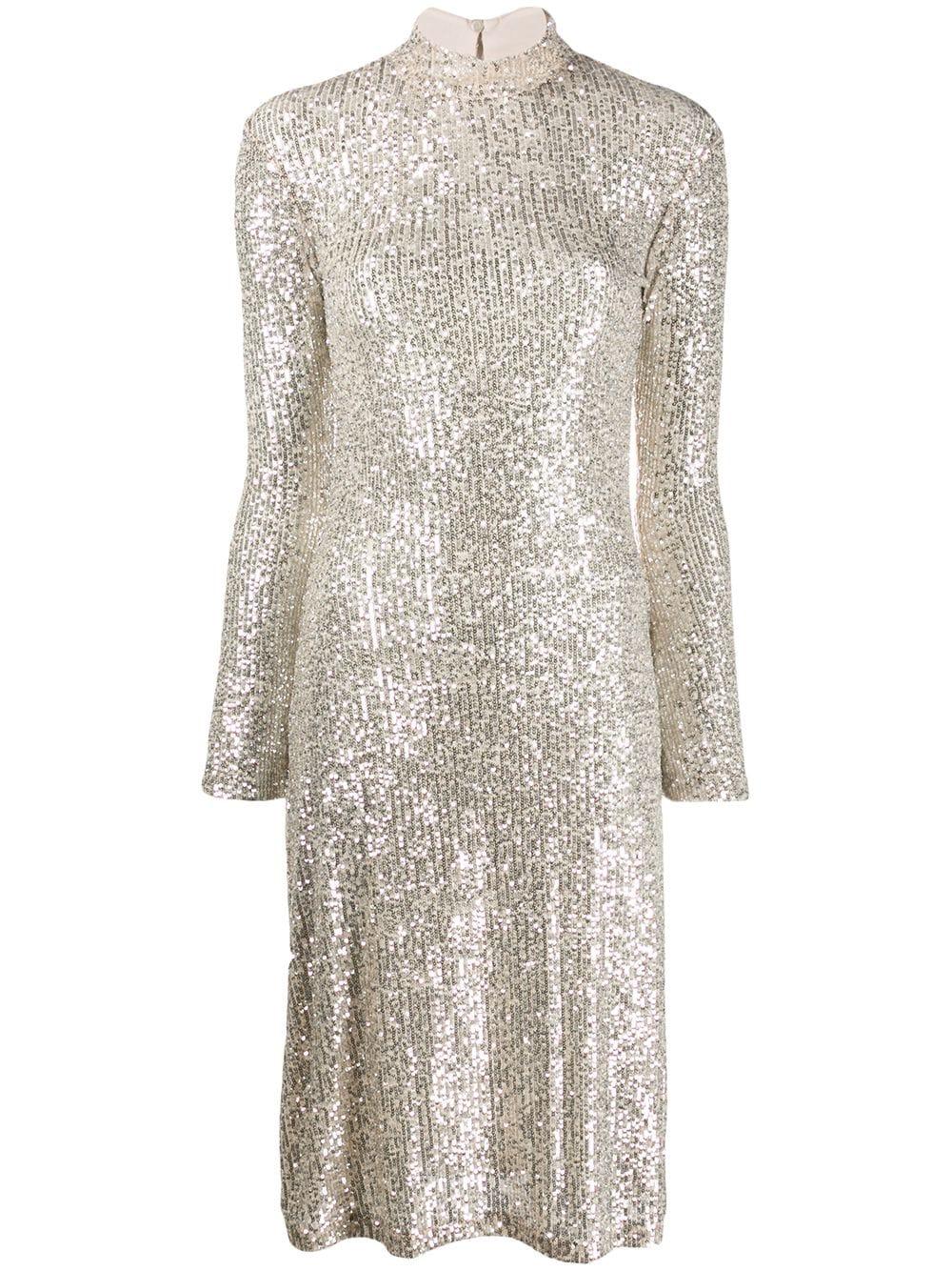 LAutre Chose S & s Dress