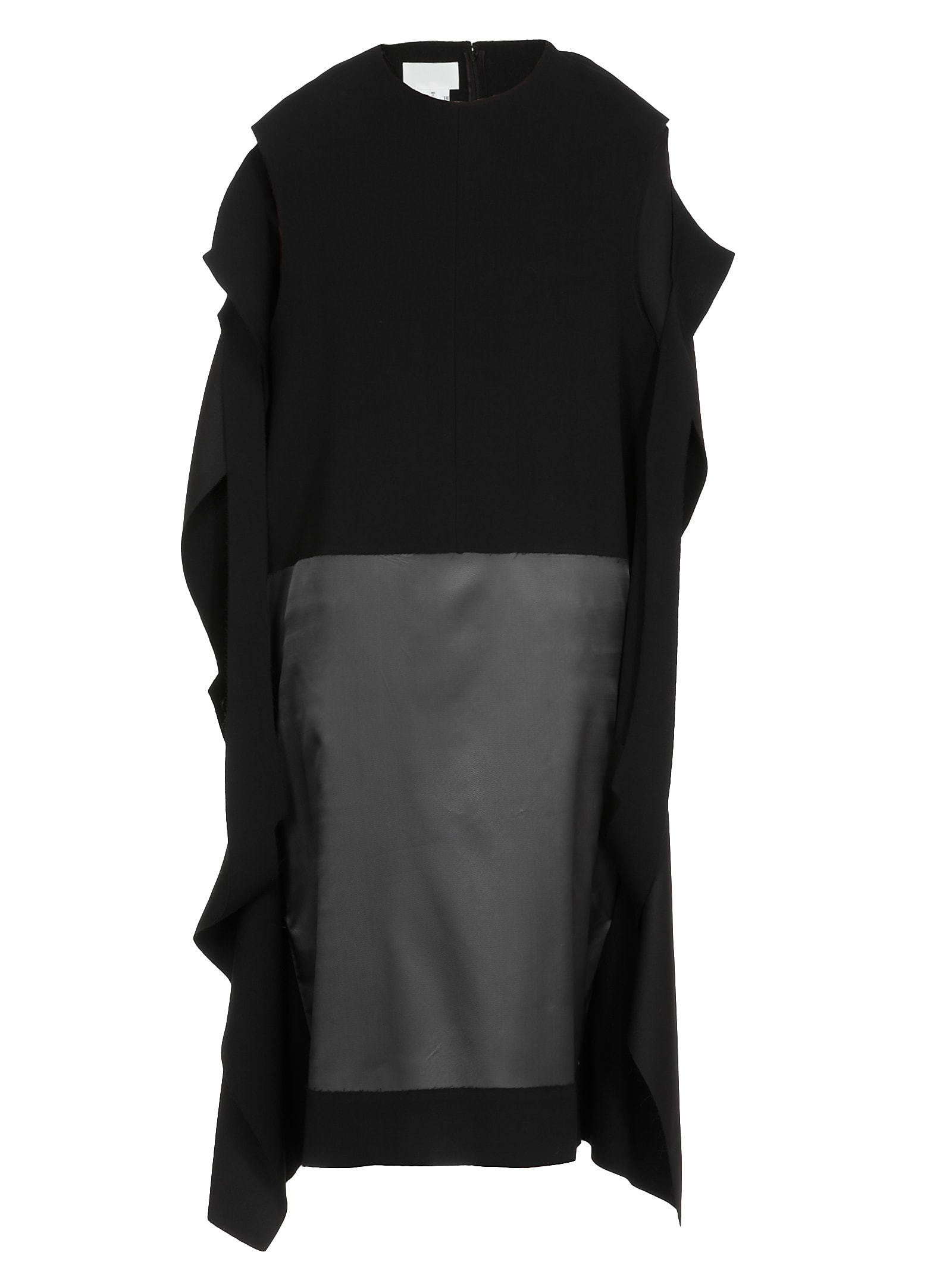 Maison Margiela Deconstructed Blend Dress