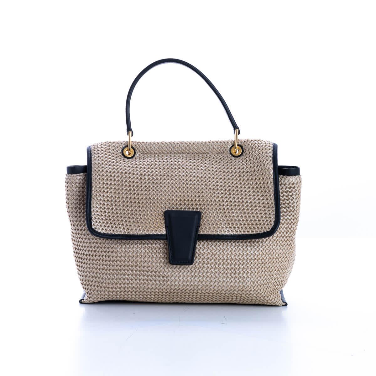 Gianni Chiarini Gianni Chiarini elettra Straw Bag