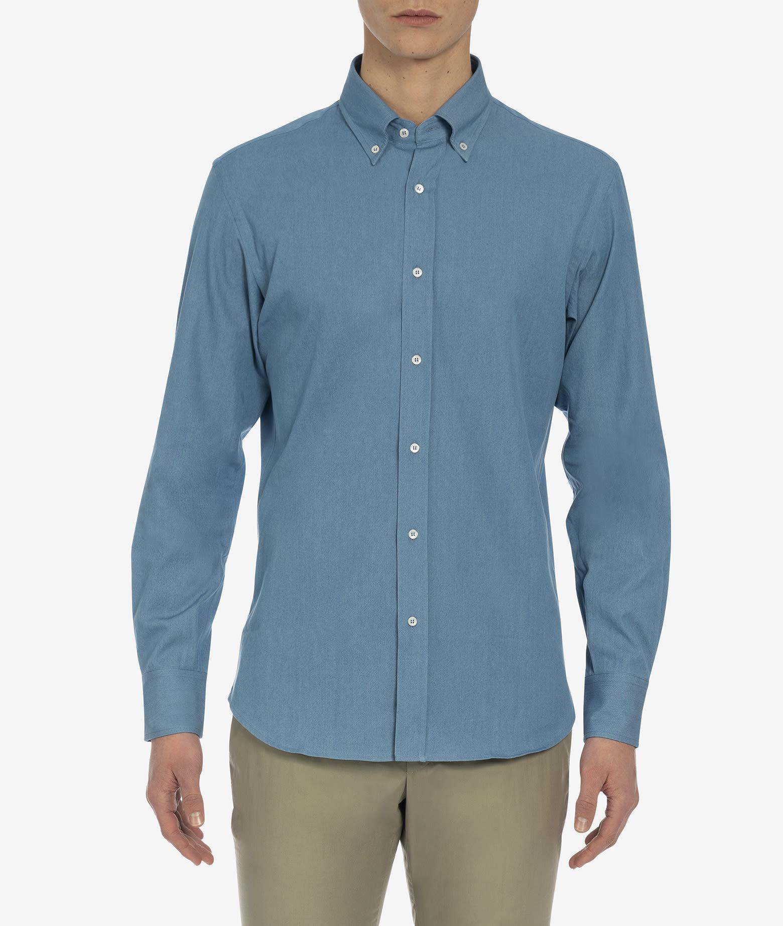 paul Newman Shirt