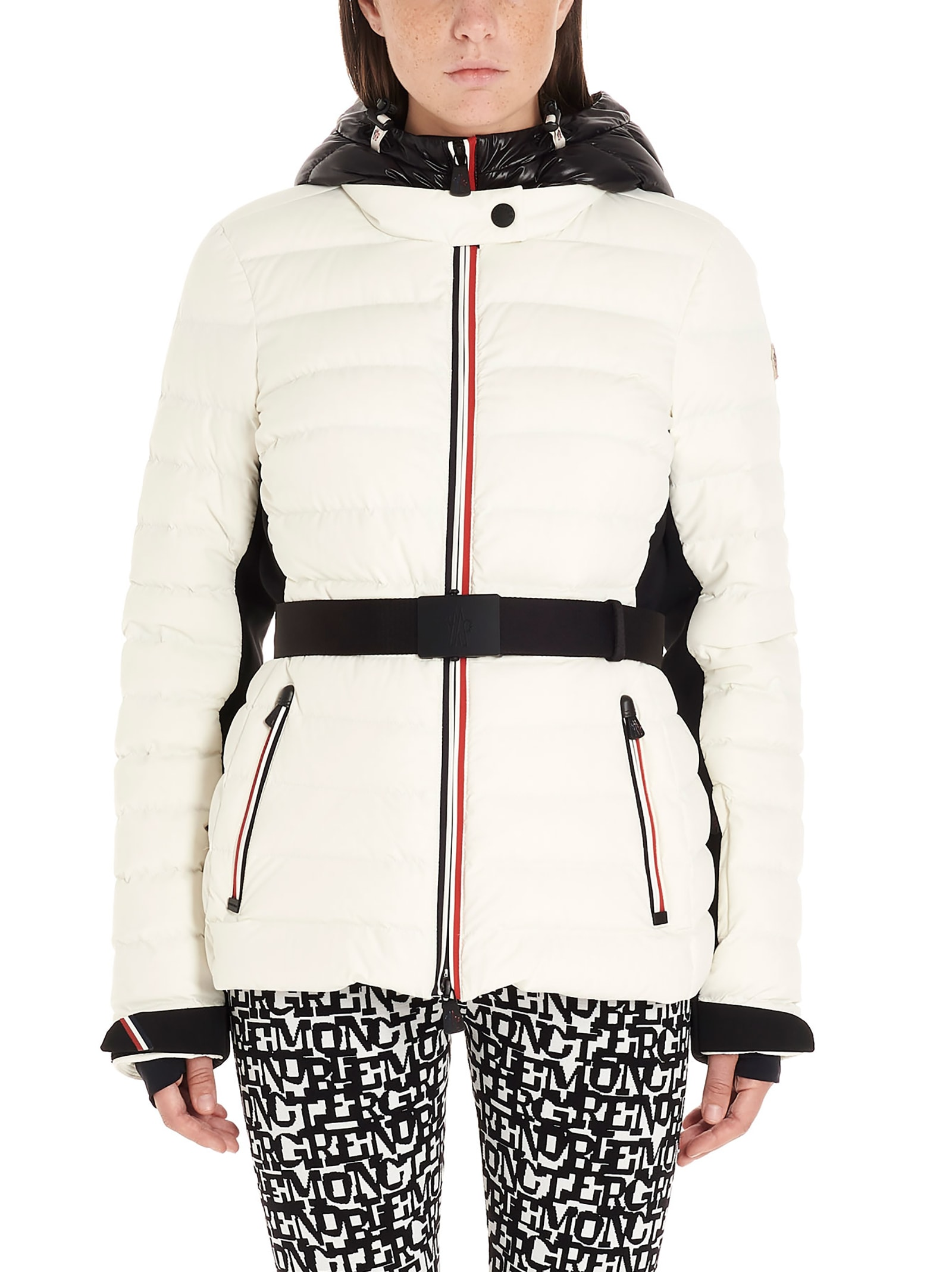 Moncler Grenoble bruche Jacket
