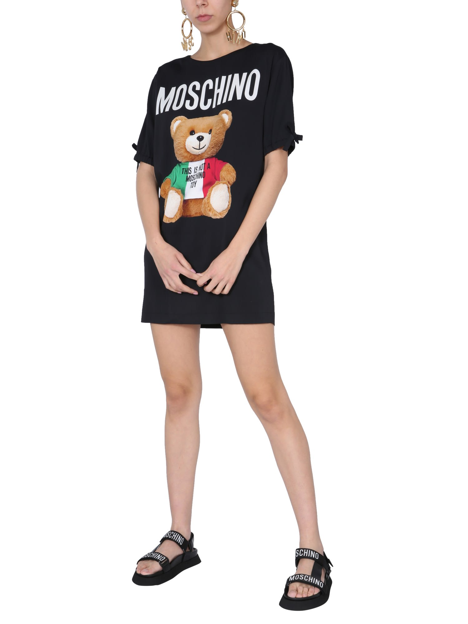 Moschino MINI DRESS