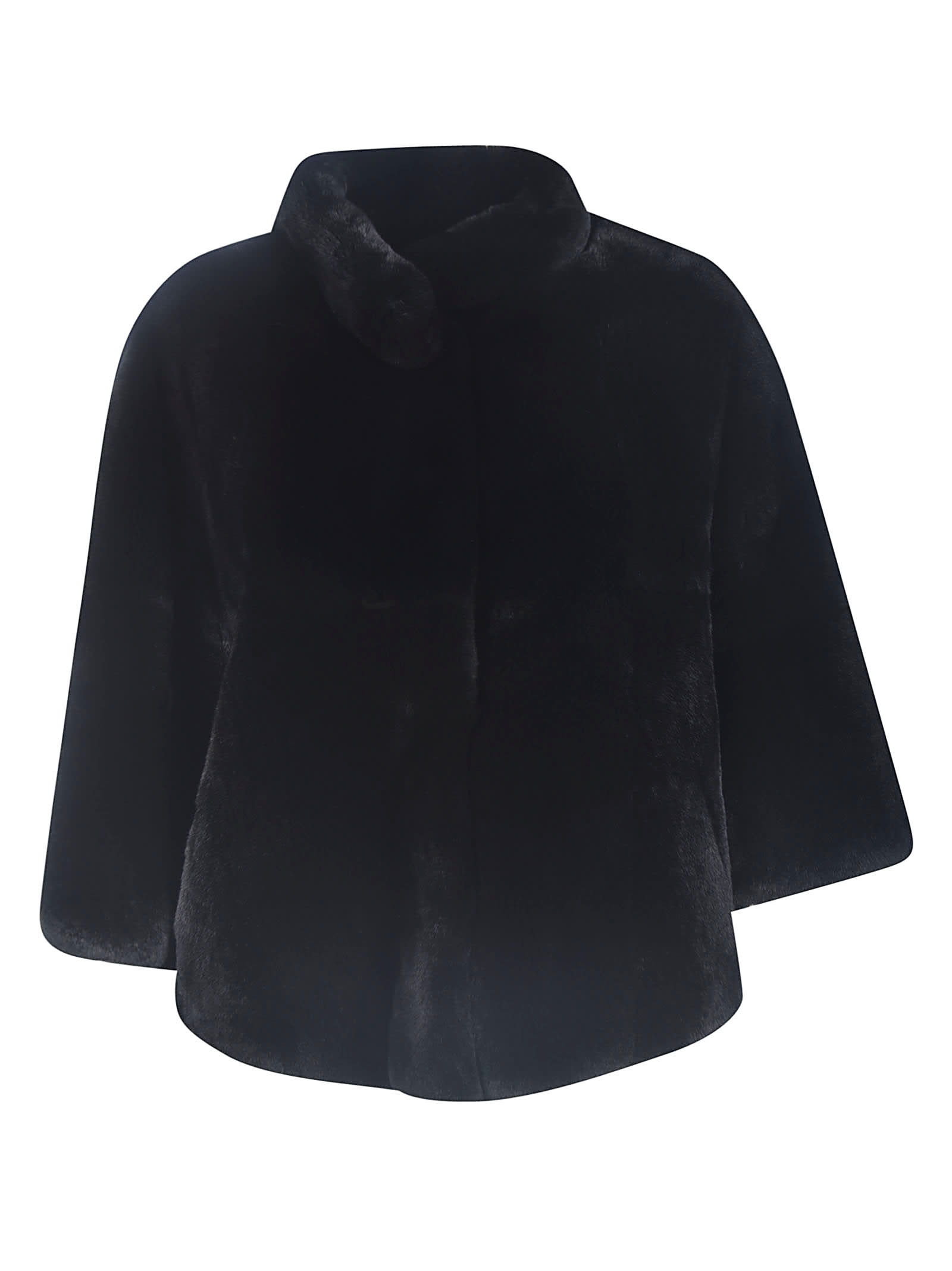 S.W.O.R.D 6.6.44 Stand Up Collar Coat