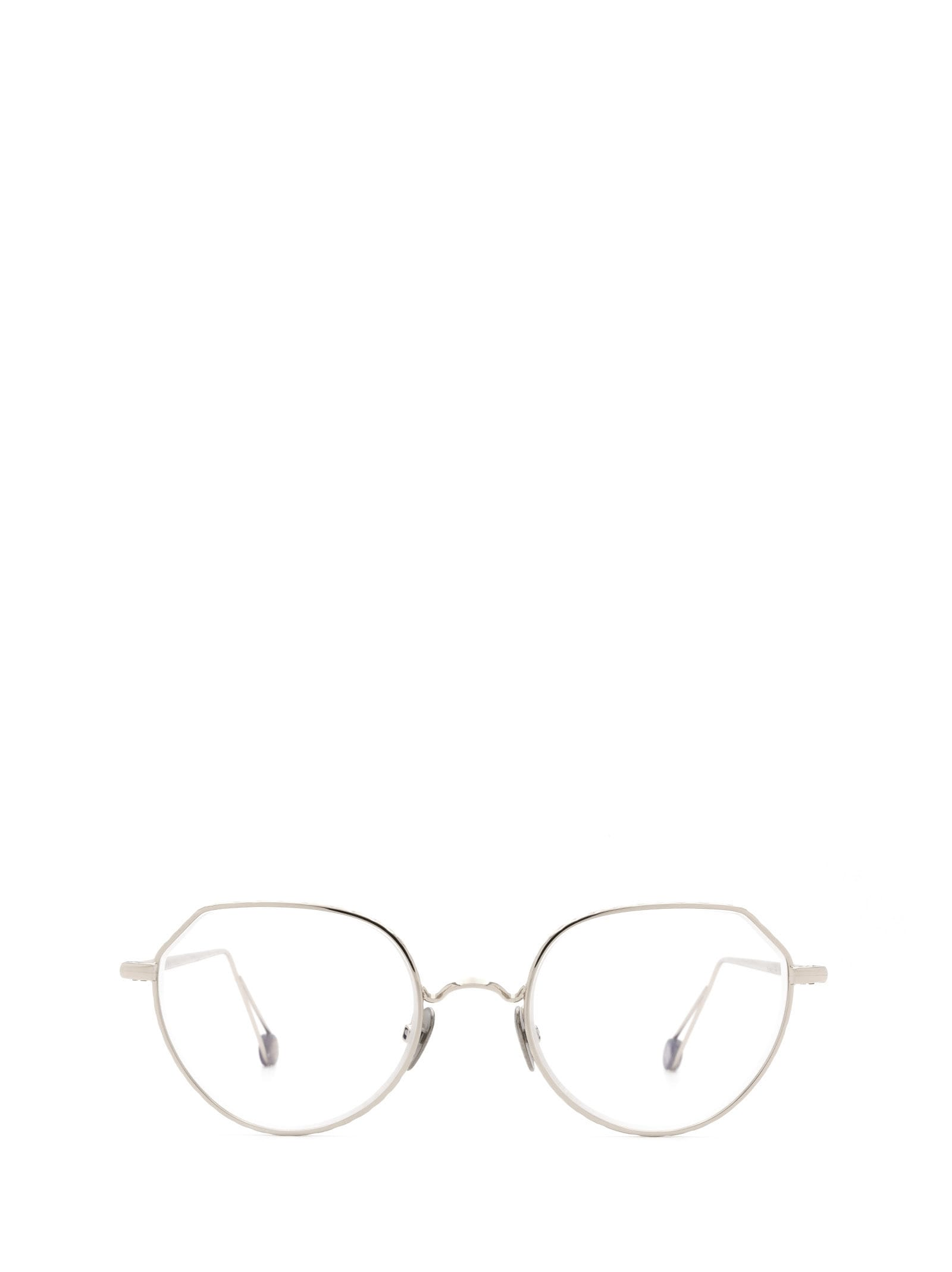 AHLEM Ahlem Monceau Grey Gold Glasses