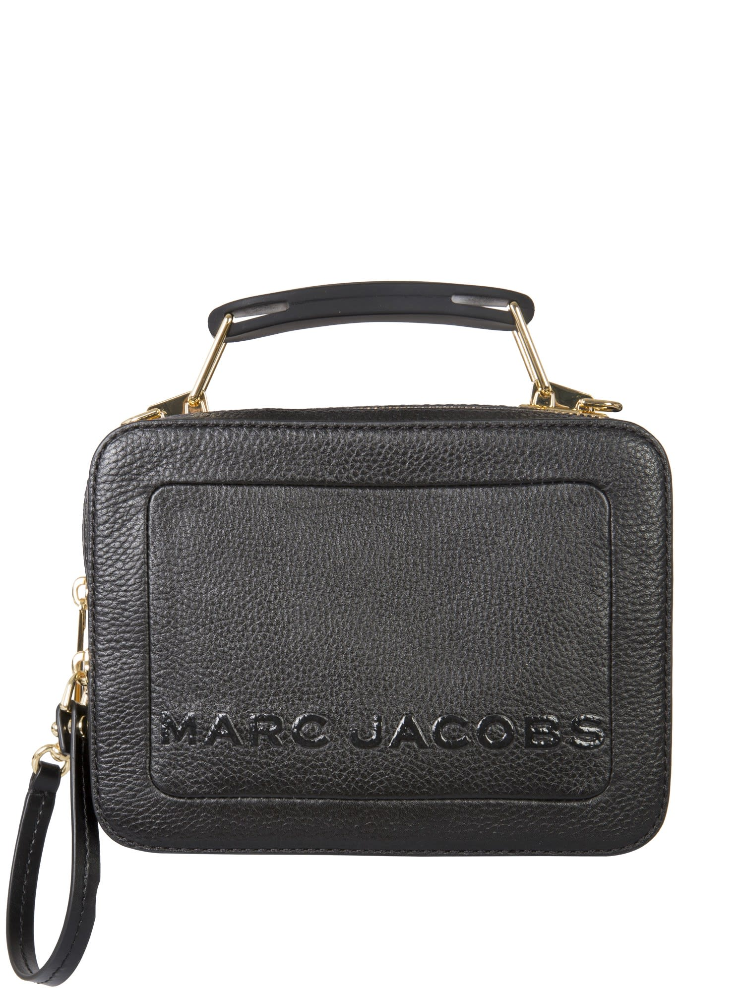 Marc Jacobs The Textured Box Mini Bag