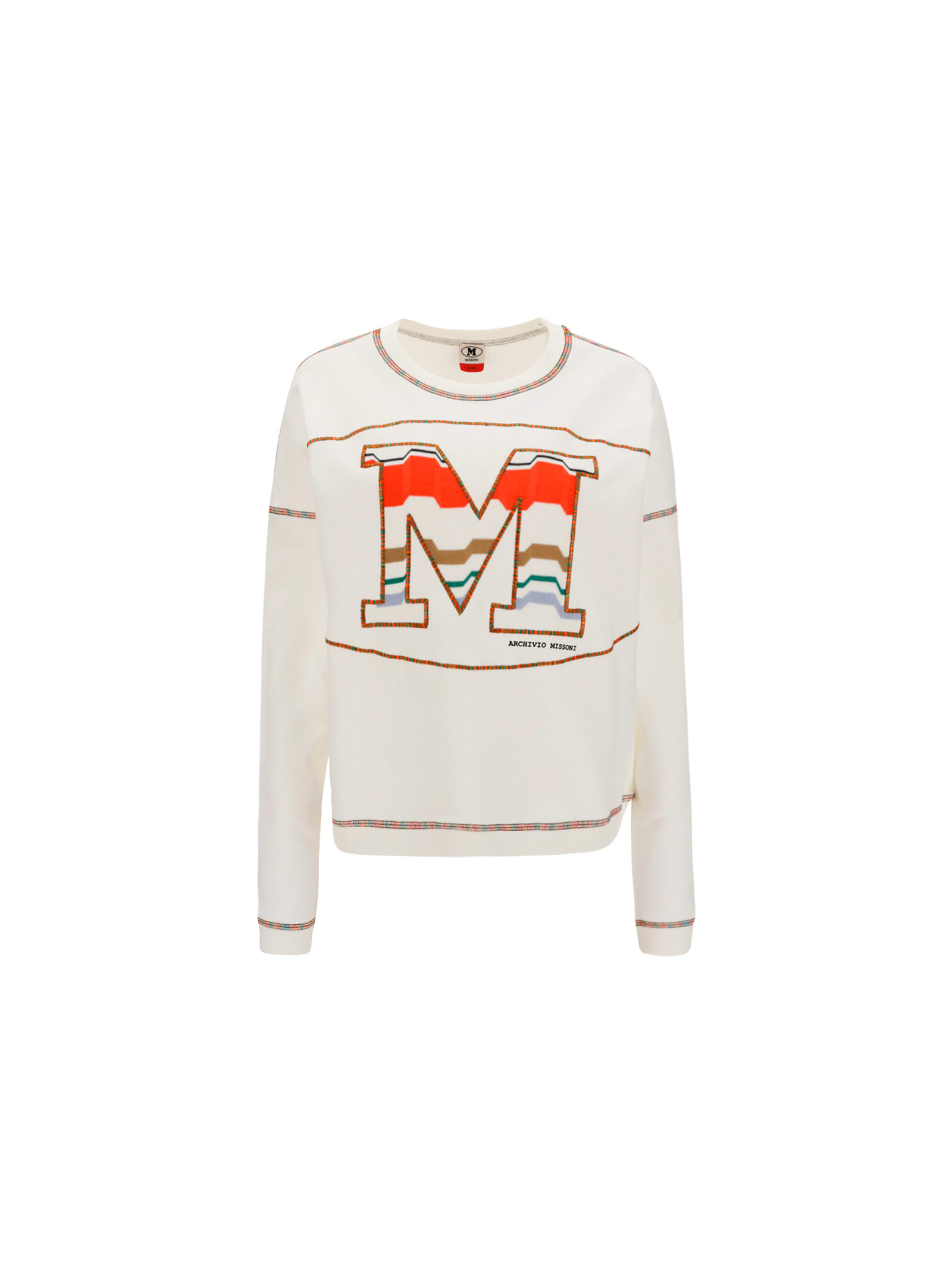 M Missoni SWEATSHIRT