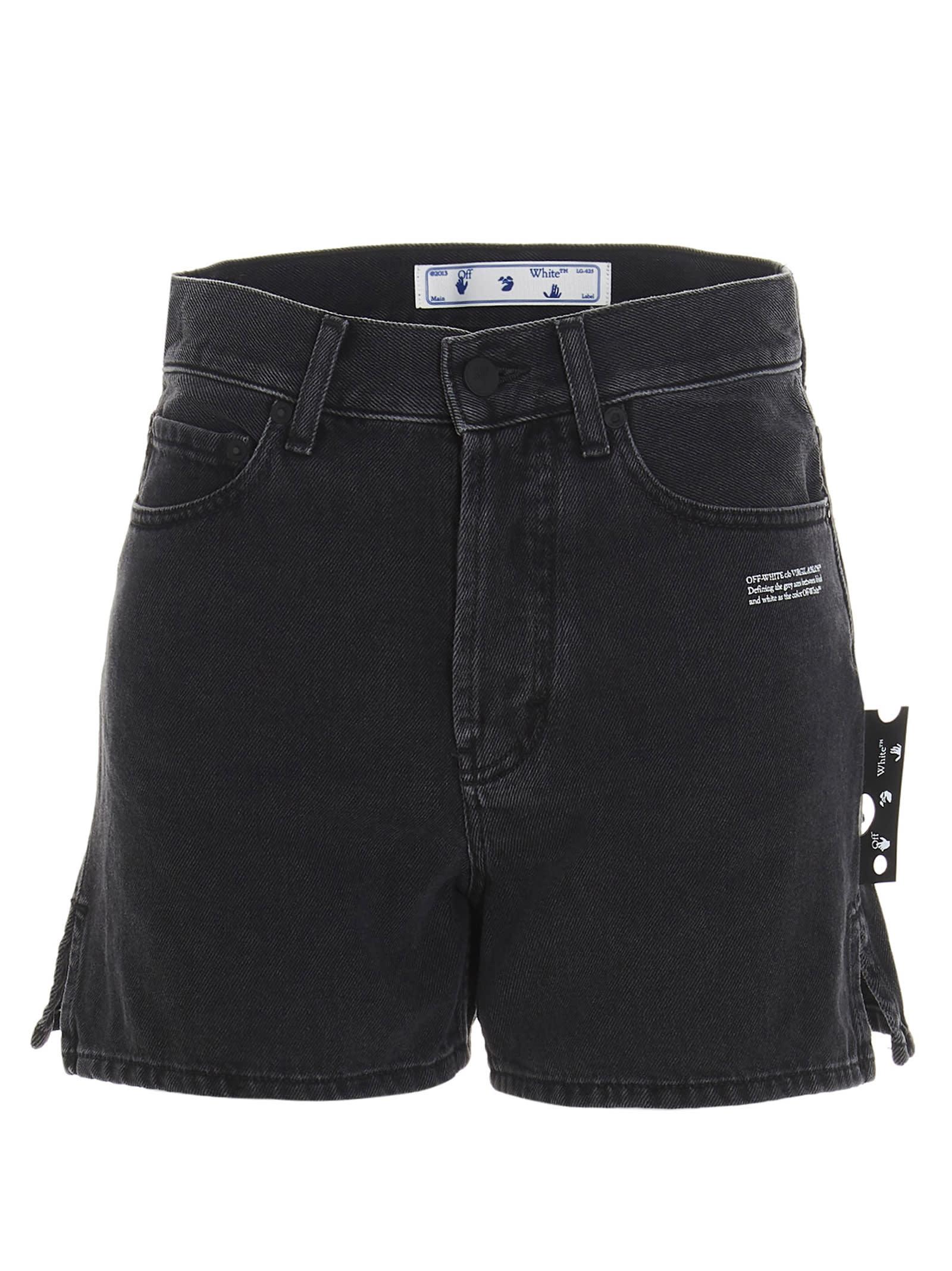 Off-White Shorts OFF-WHITE SHORTS
