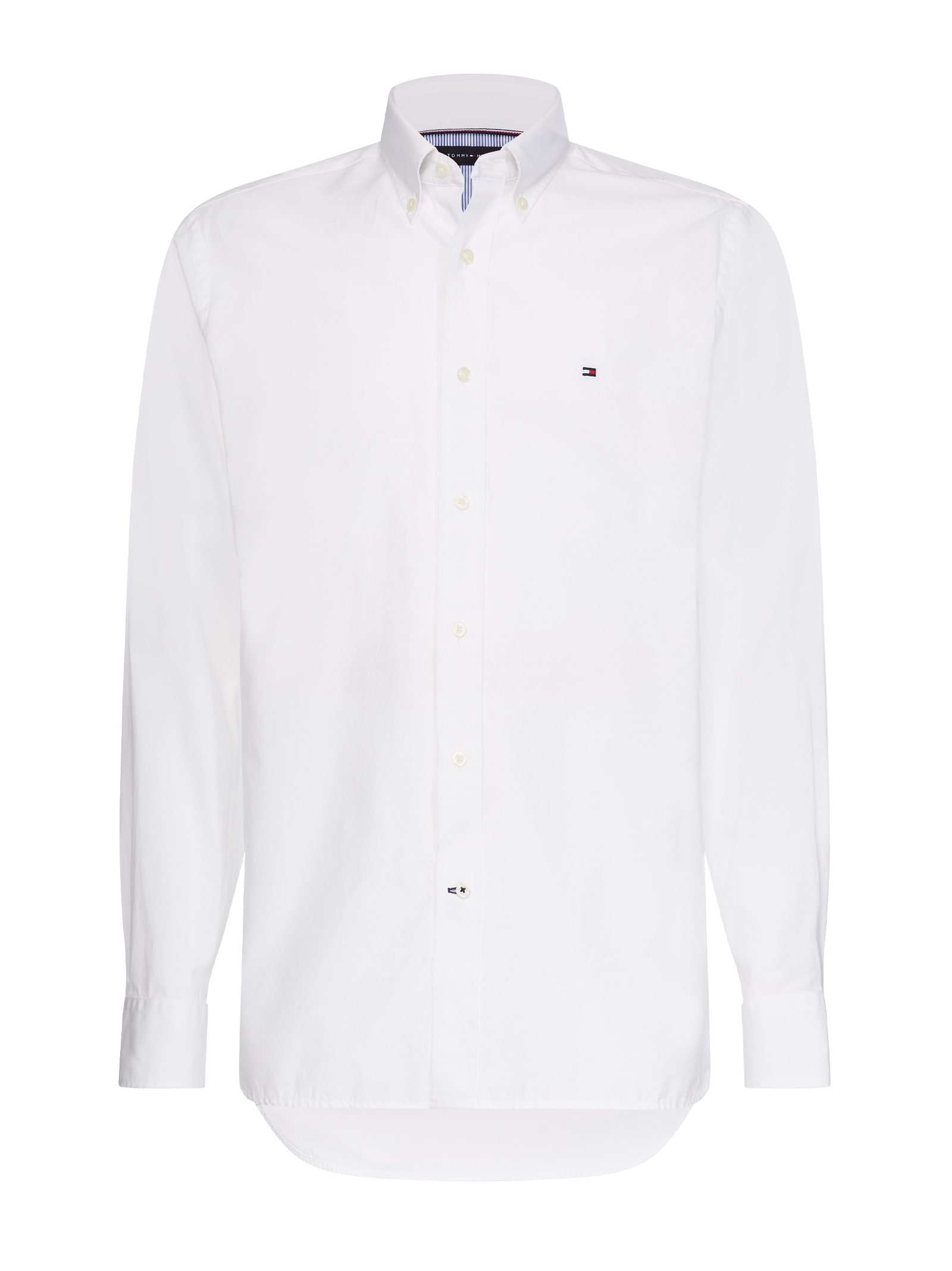 Tommy Hilfiger Tommy Hilifer White Shirt