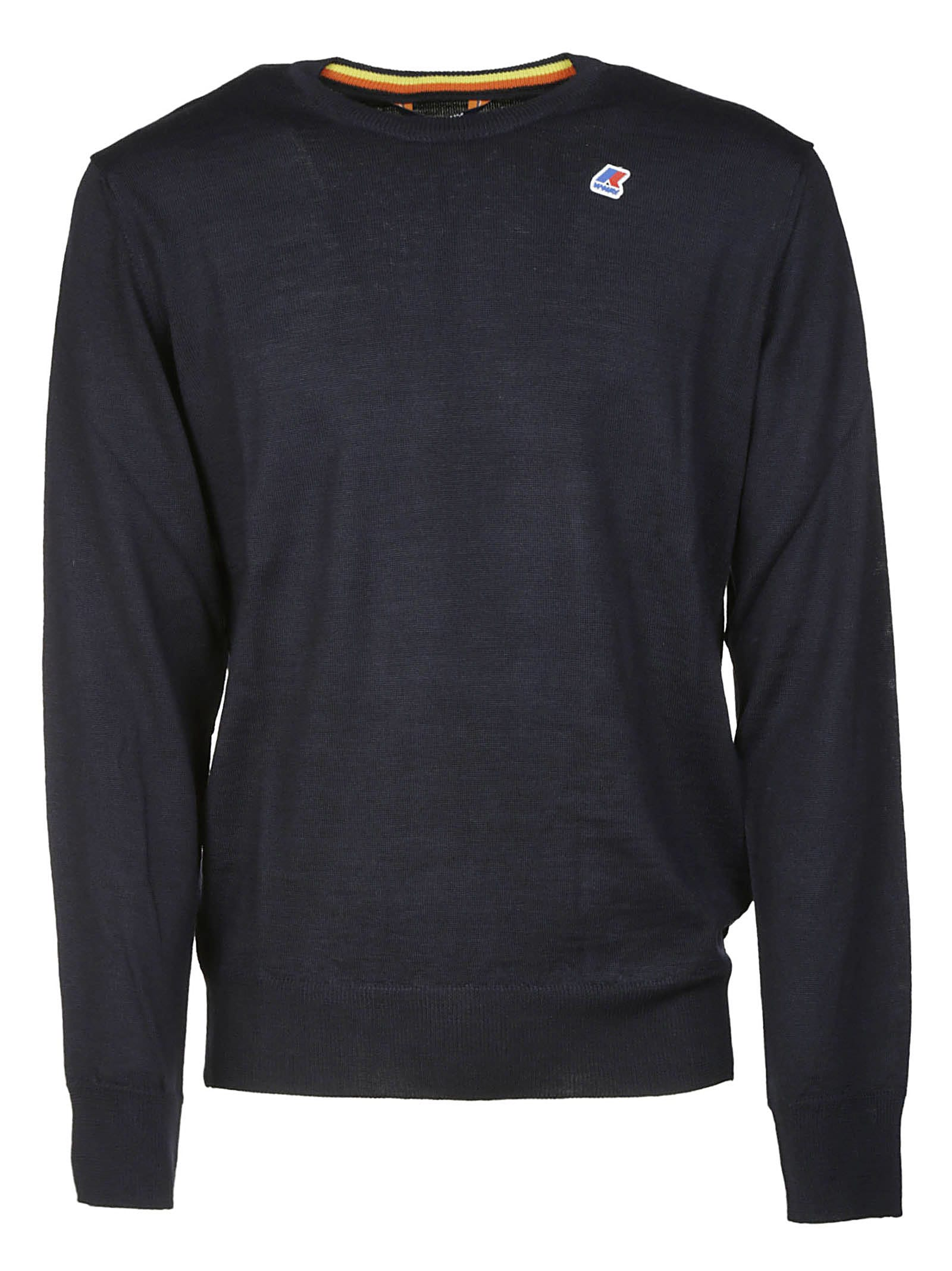 K-Way Sebastien Plain Sweater