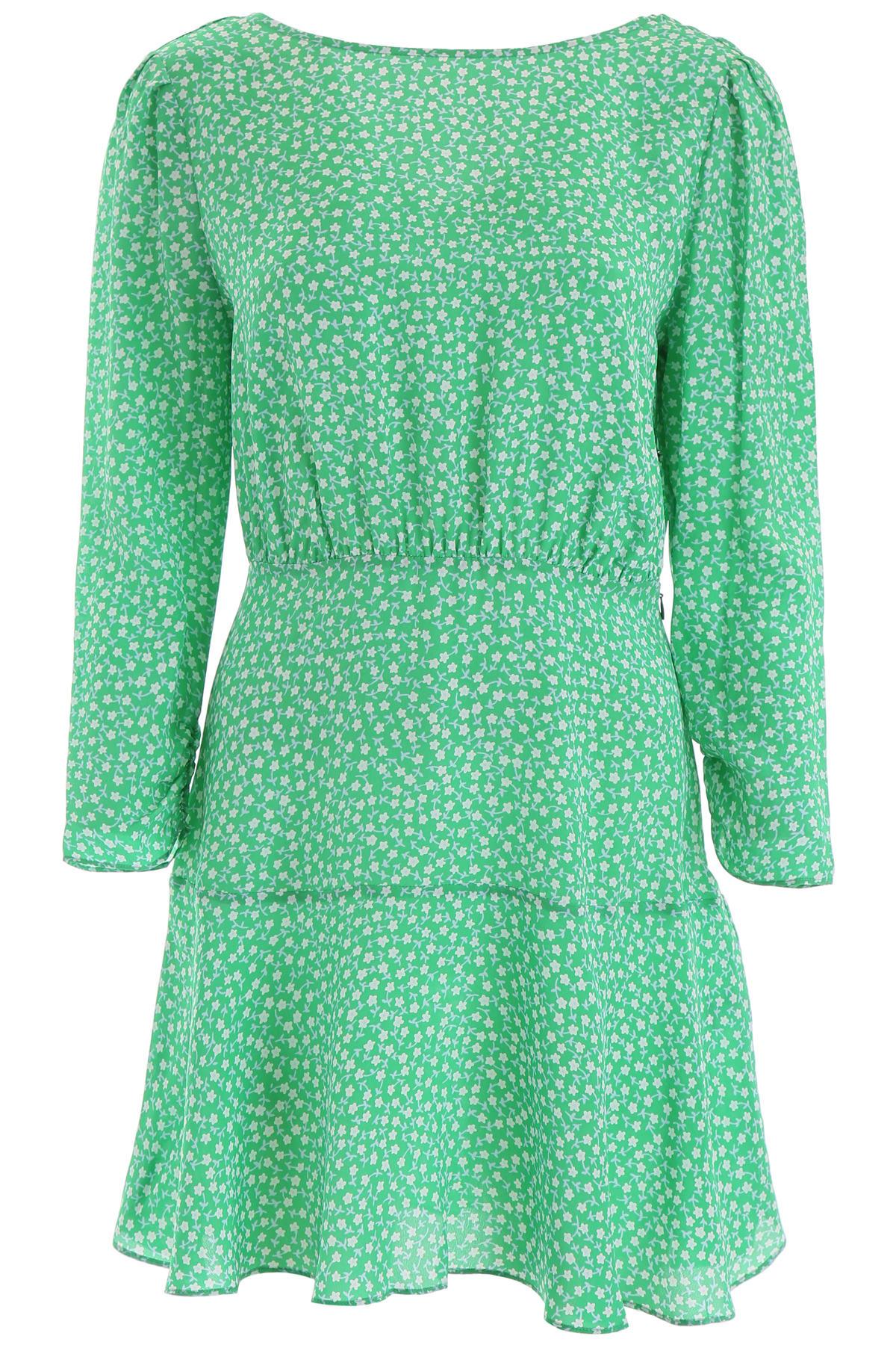 Buy RIXO Kyla Dress online, shop RIXO with free shipping