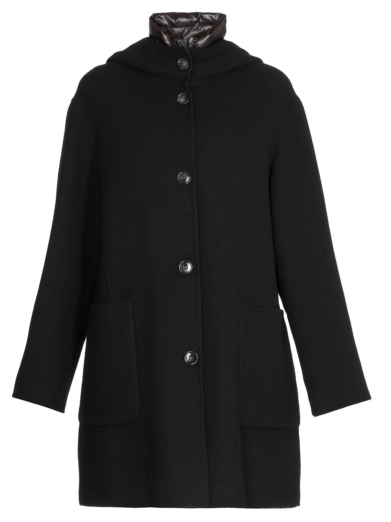 Woolrich Ws 3 In 1 Herse Coat