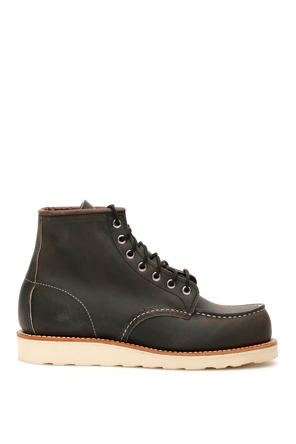 Red Wing Moc Toe 8890 Boots