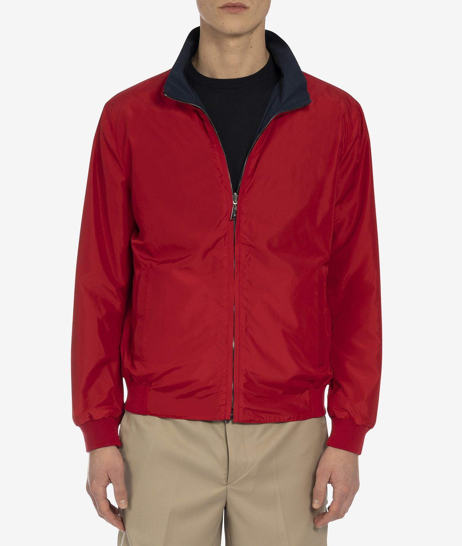 leeward Jacket