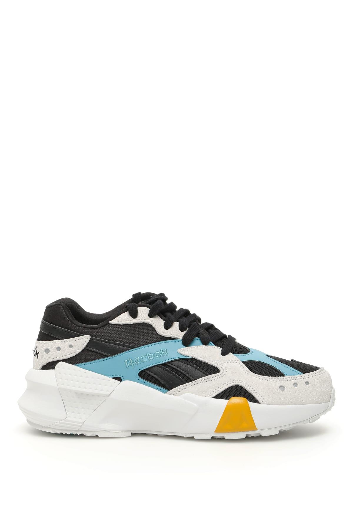 c6ef4a14 Reebok Gigi Hadid Aztrek Double 93 Sneakers
