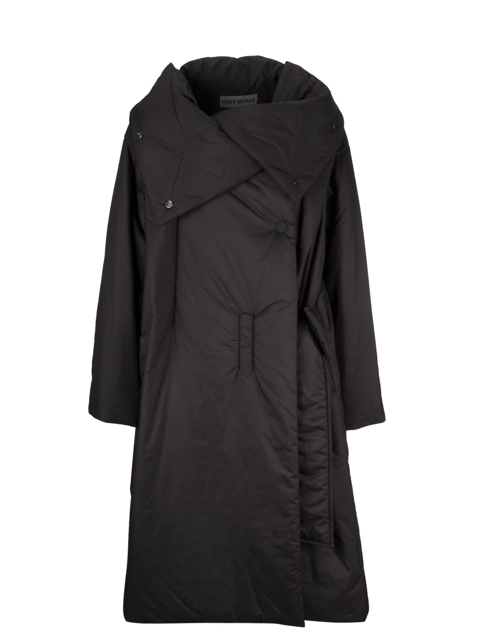 Issey Miyake Down Jacket