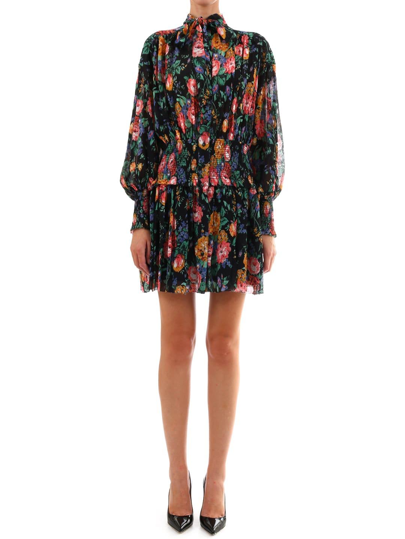 Zimmermann Allia Floral Dress