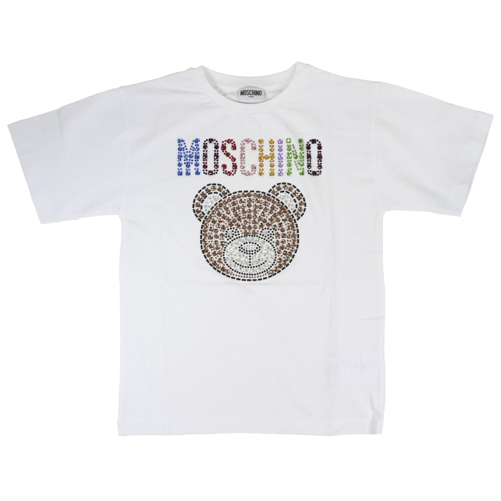Moschino COTTON TOP-WEAR