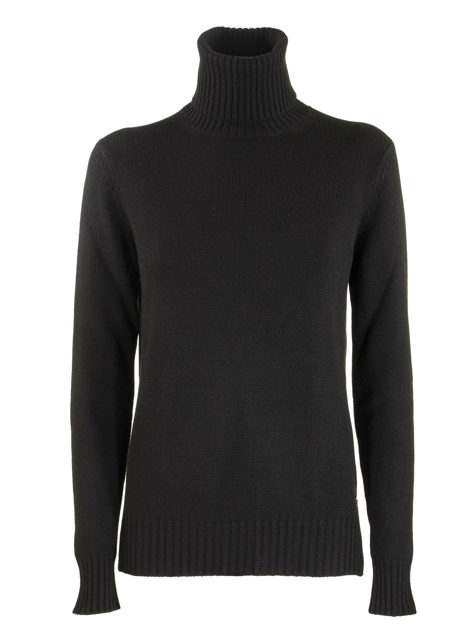 Loro Piana Sweaters DOLCEVITA PARKSVILLE BABY CASHMERE SWEATER