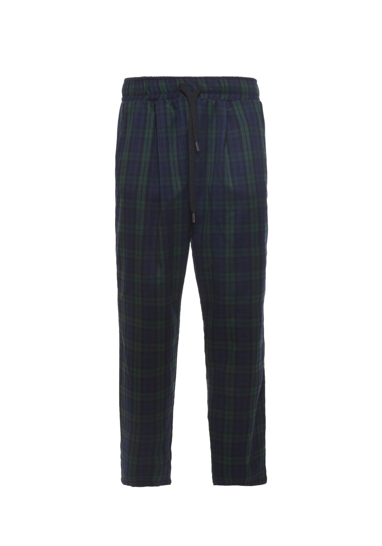 Pants Chino Oxford