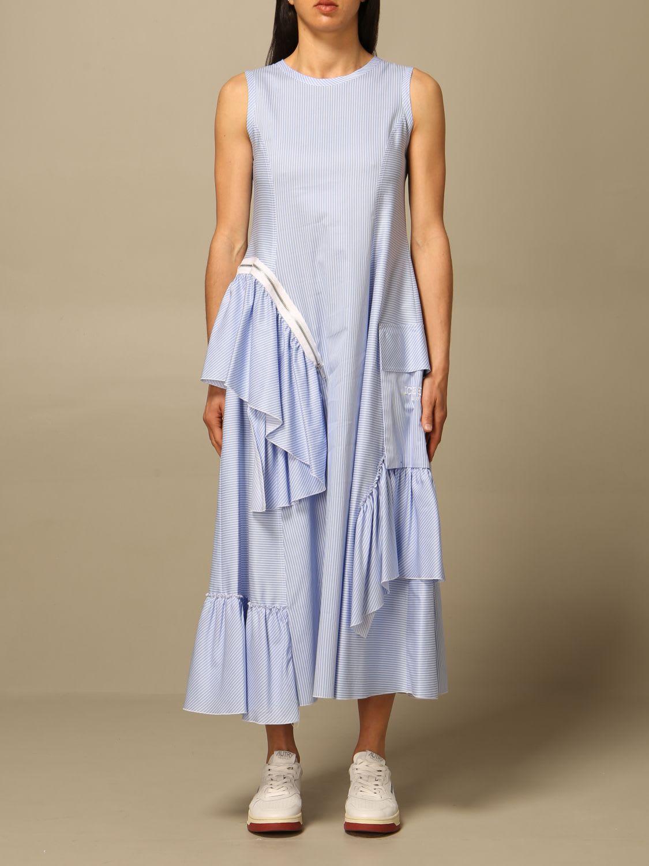 Buy Iceberg Dress Dress Women Iceberg online, shop Iceberg with free shipping