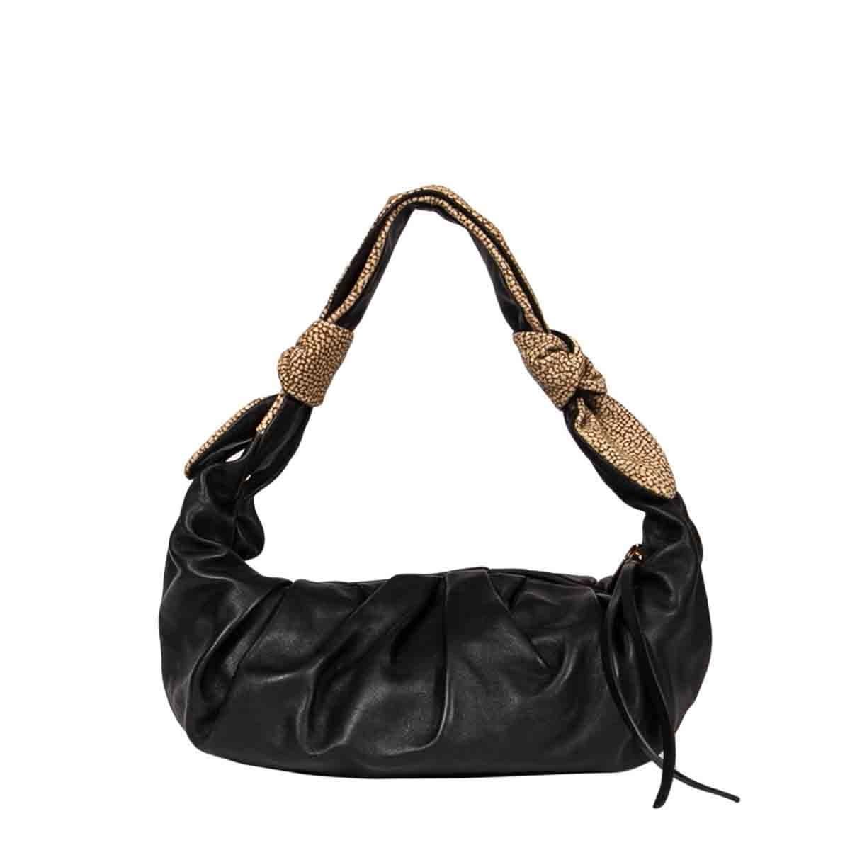 Small Duna Hobo Bag