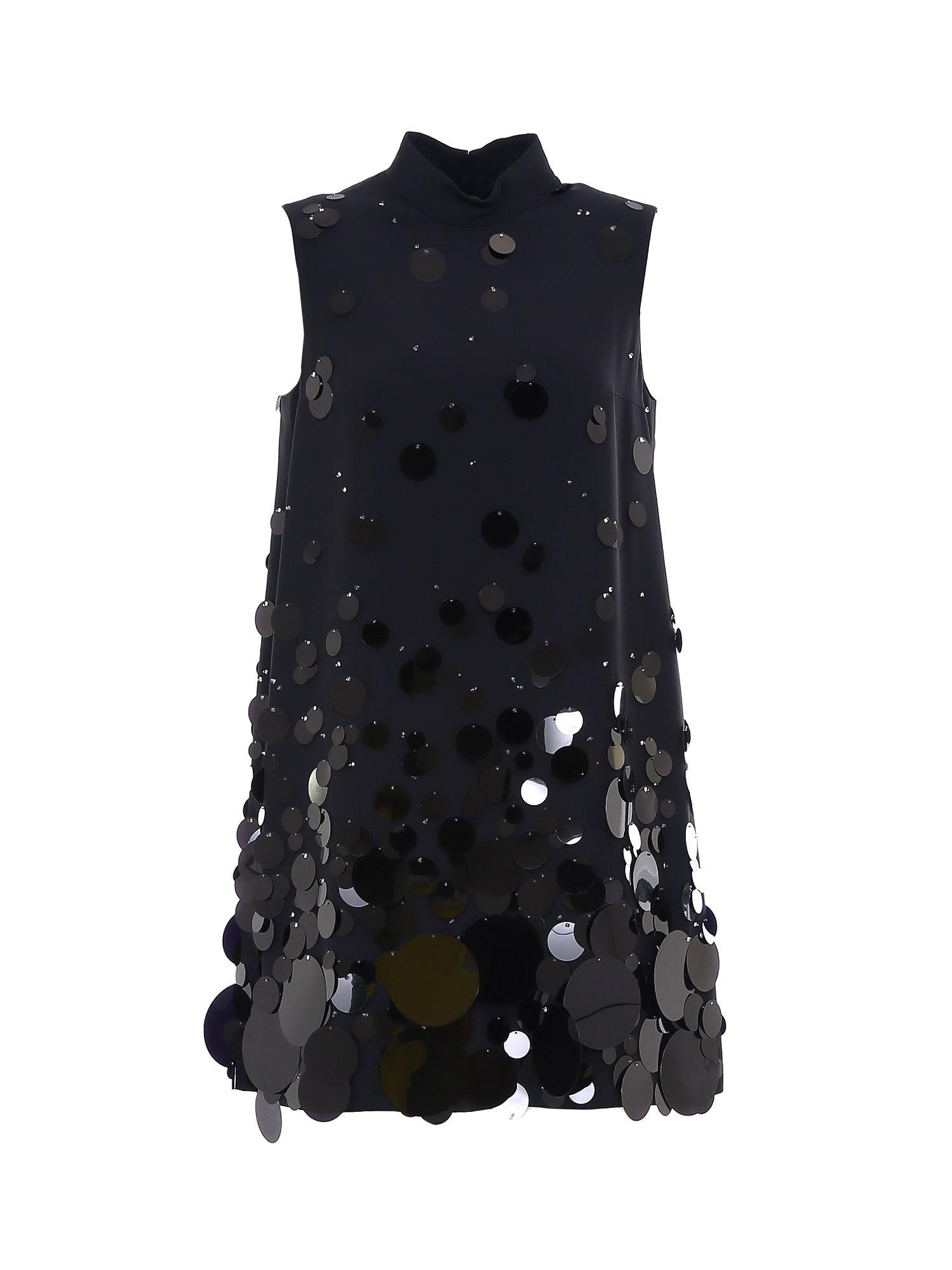 Buy Prada Dress online, shop Prada with free shipping