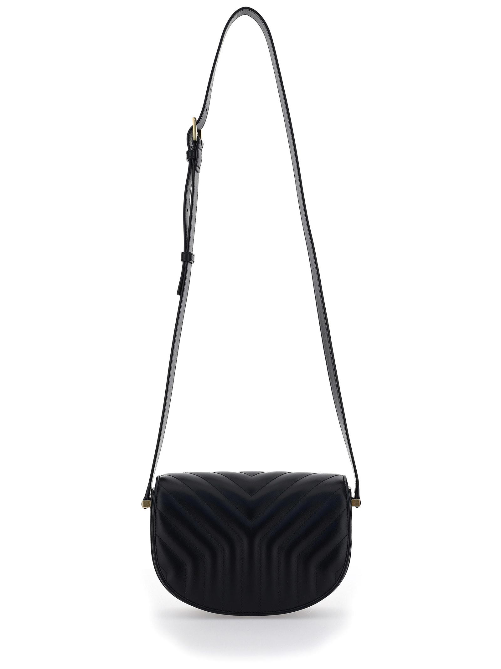 Saint Laurent Jaon Shoulder Bag