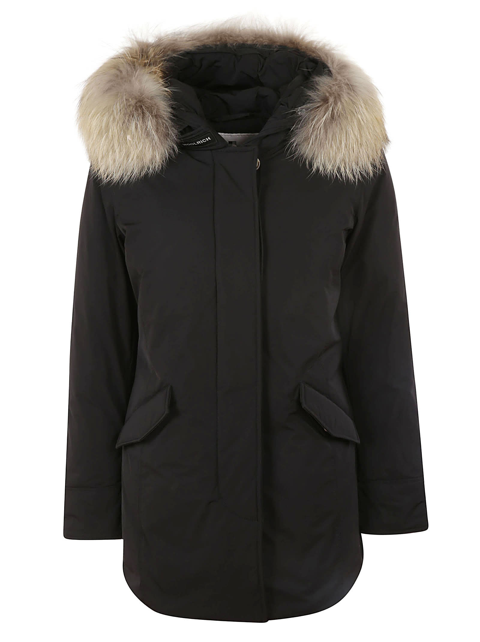 check-out 78487 a39ca Woolrich Luxury Arctic Parka