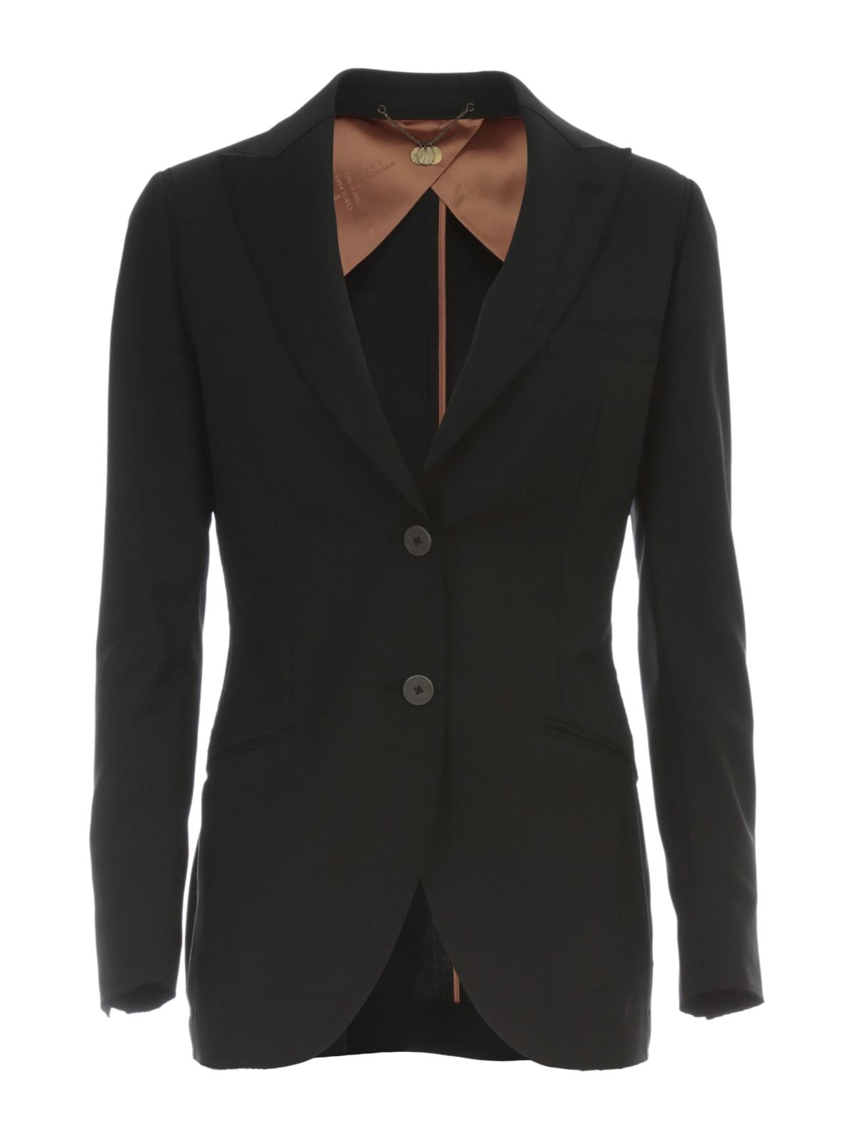 Uma Single Breasted Jacket