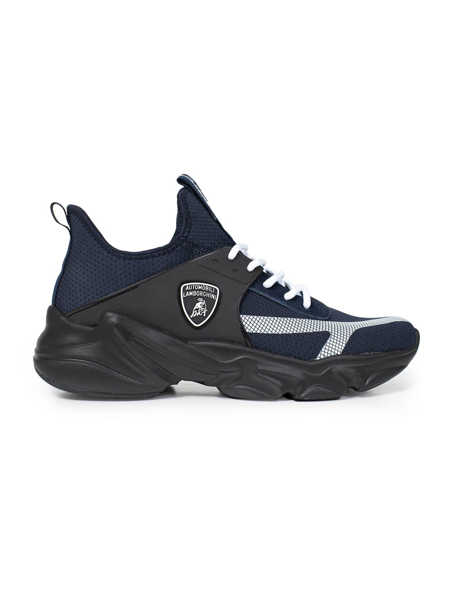 Flyknit y Insert Sneakers