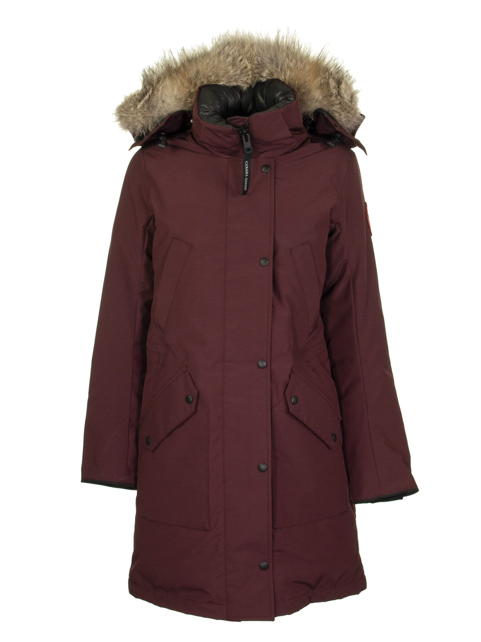 Photo of  Canada Goose Ellesmere Parka Elderber- shop Canada Goose jackets online sales