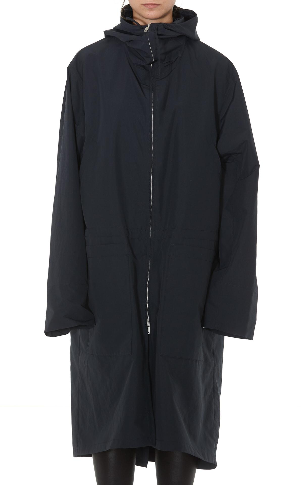 Jil Sander Parka Coat
