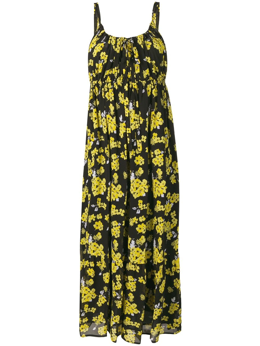 Michael Kors Flower Dress