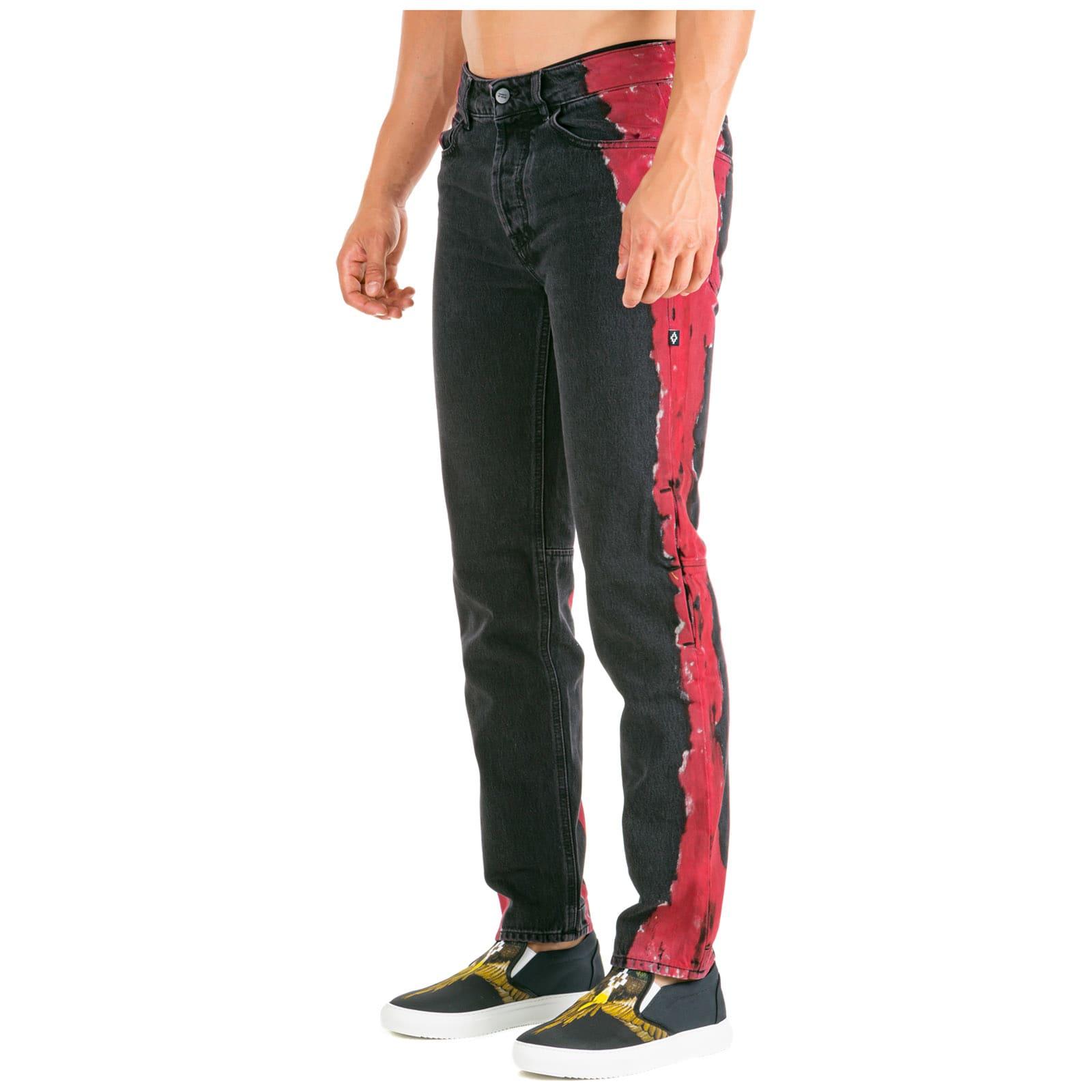 Sketch Jeans