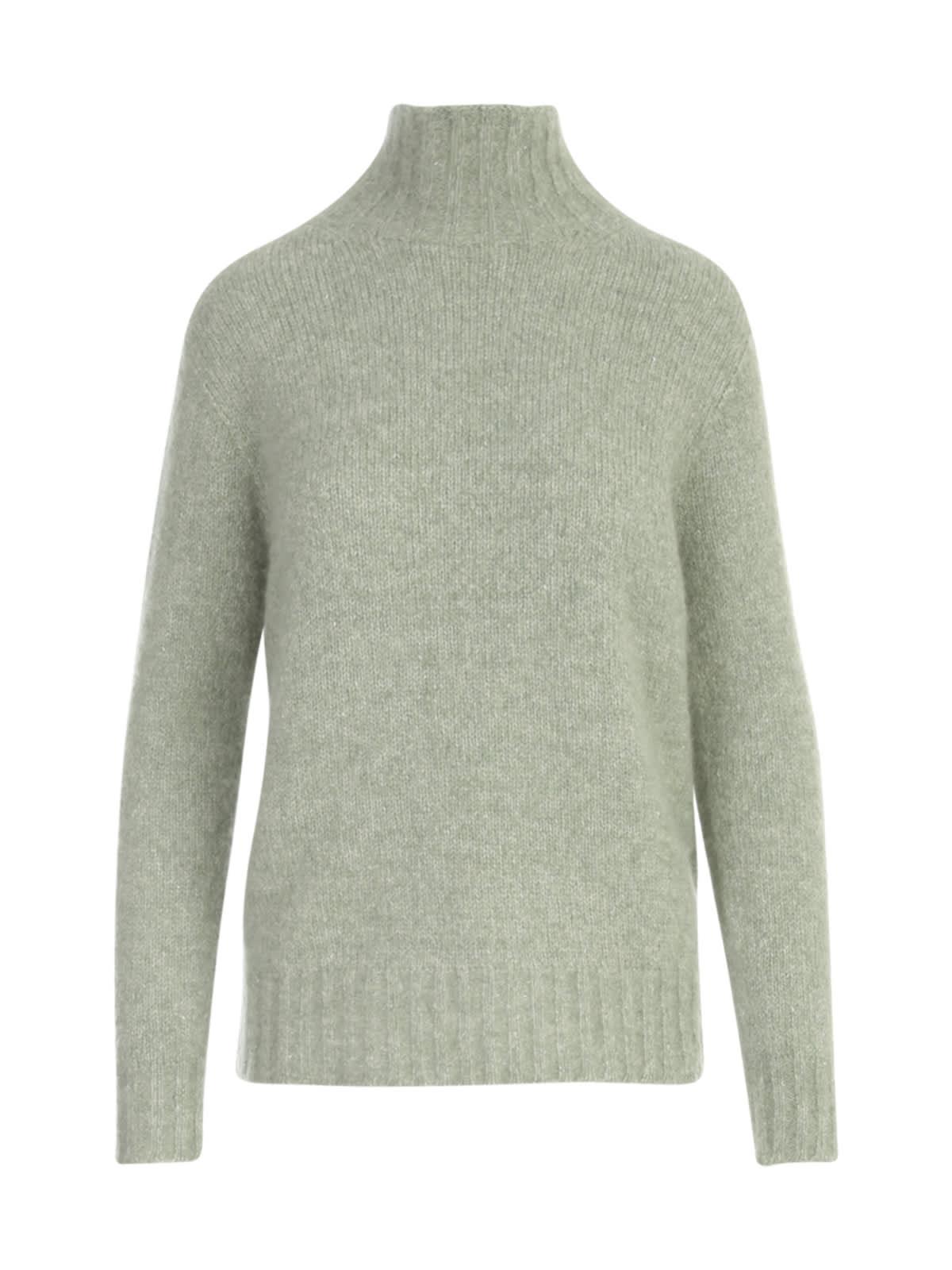 Turtle Neck L/s Sweater