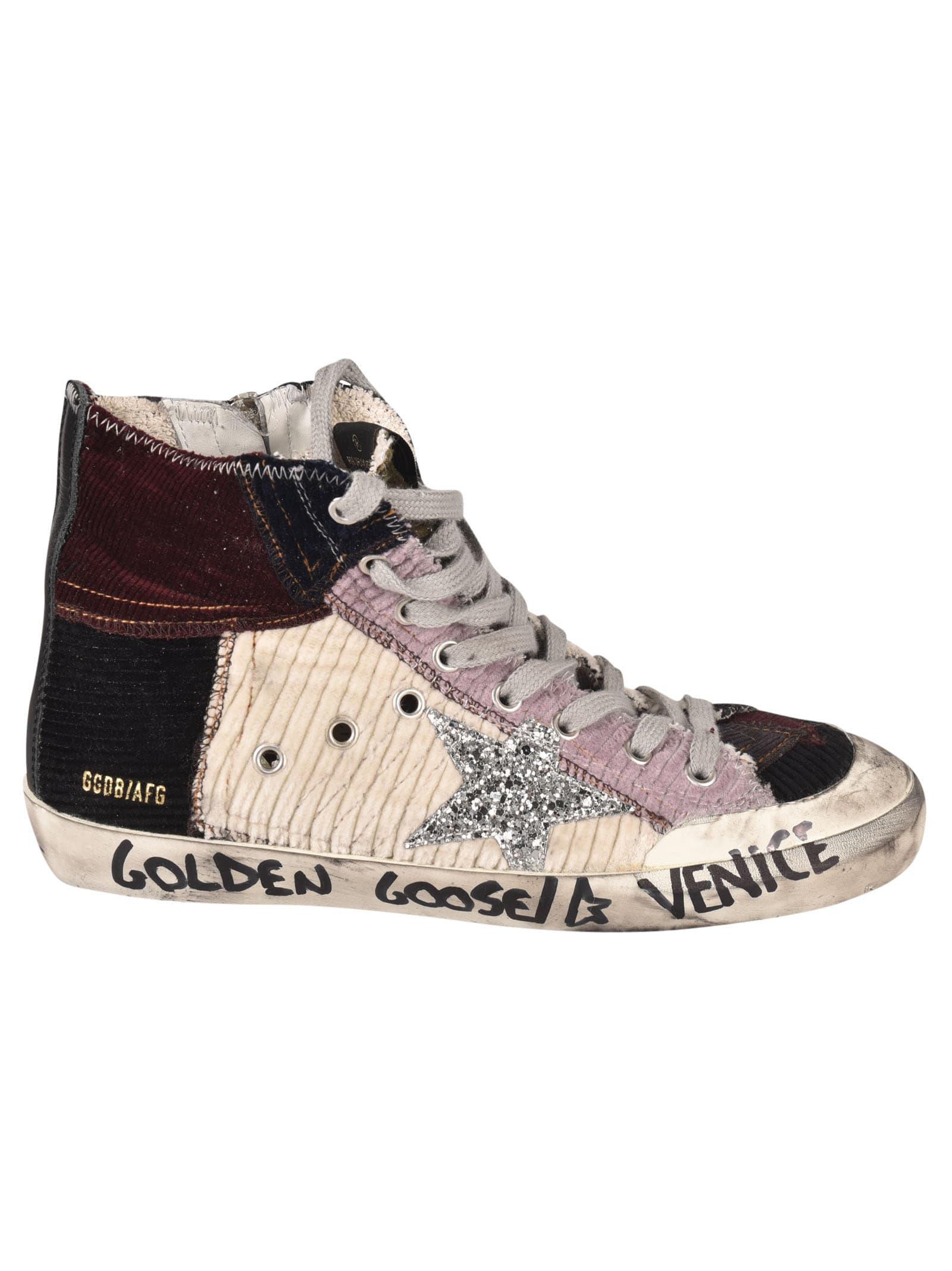 Golden Goose Francy Penstar Classic Sneakers