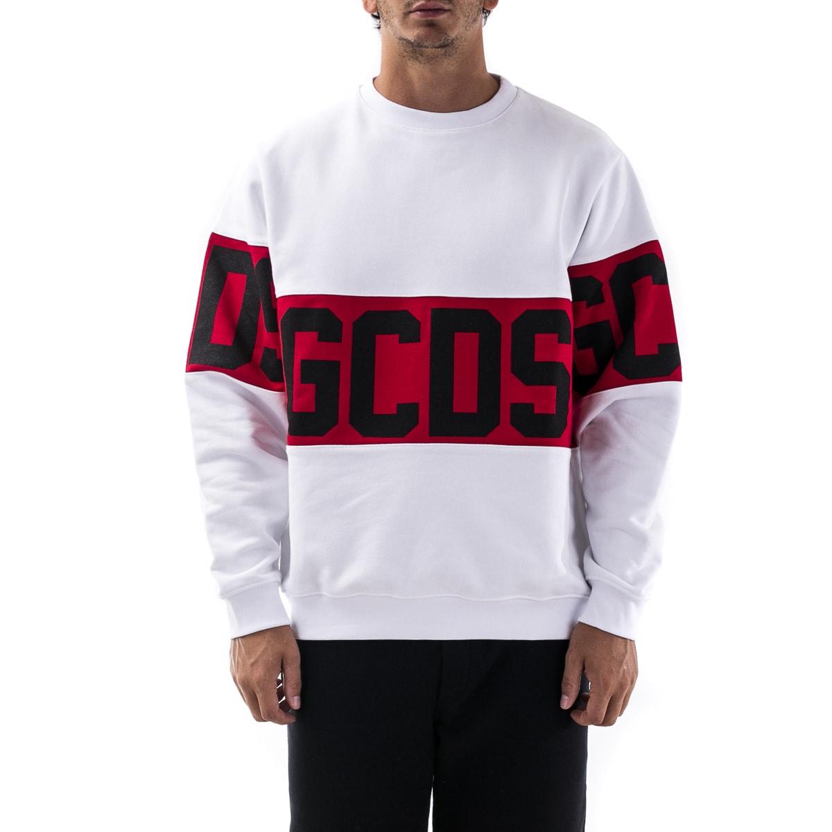 Gcds Cotton Sweater