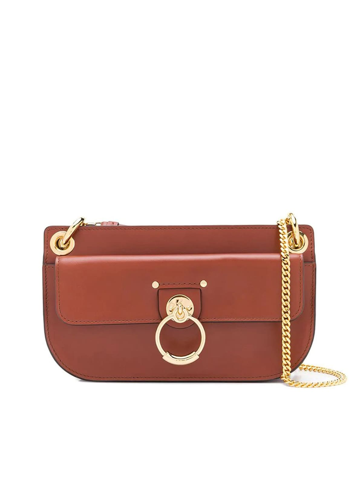 Chloé TESS MINI SHOULDER BAG