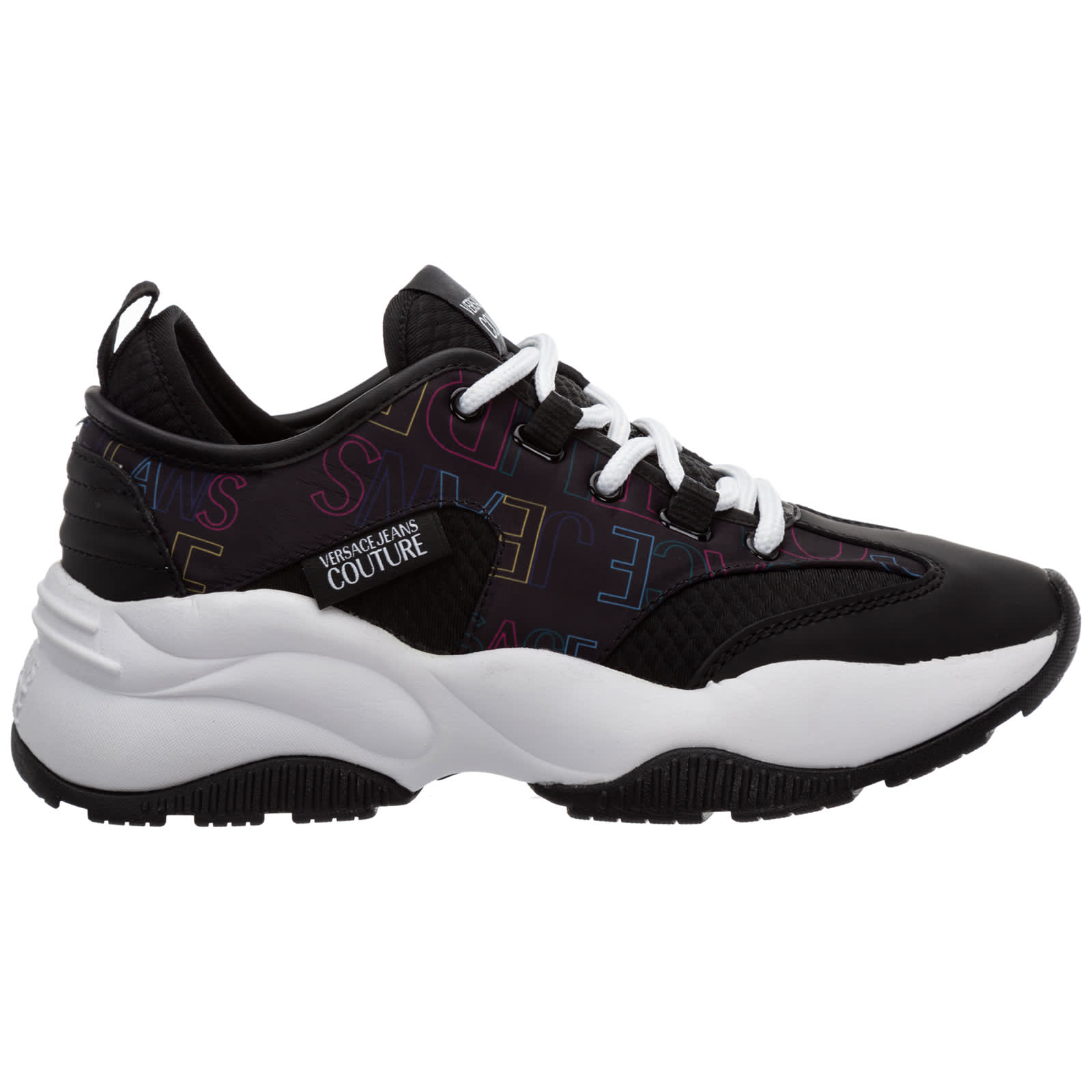 Versace Jeans Couture EXTREME SNEAKERS