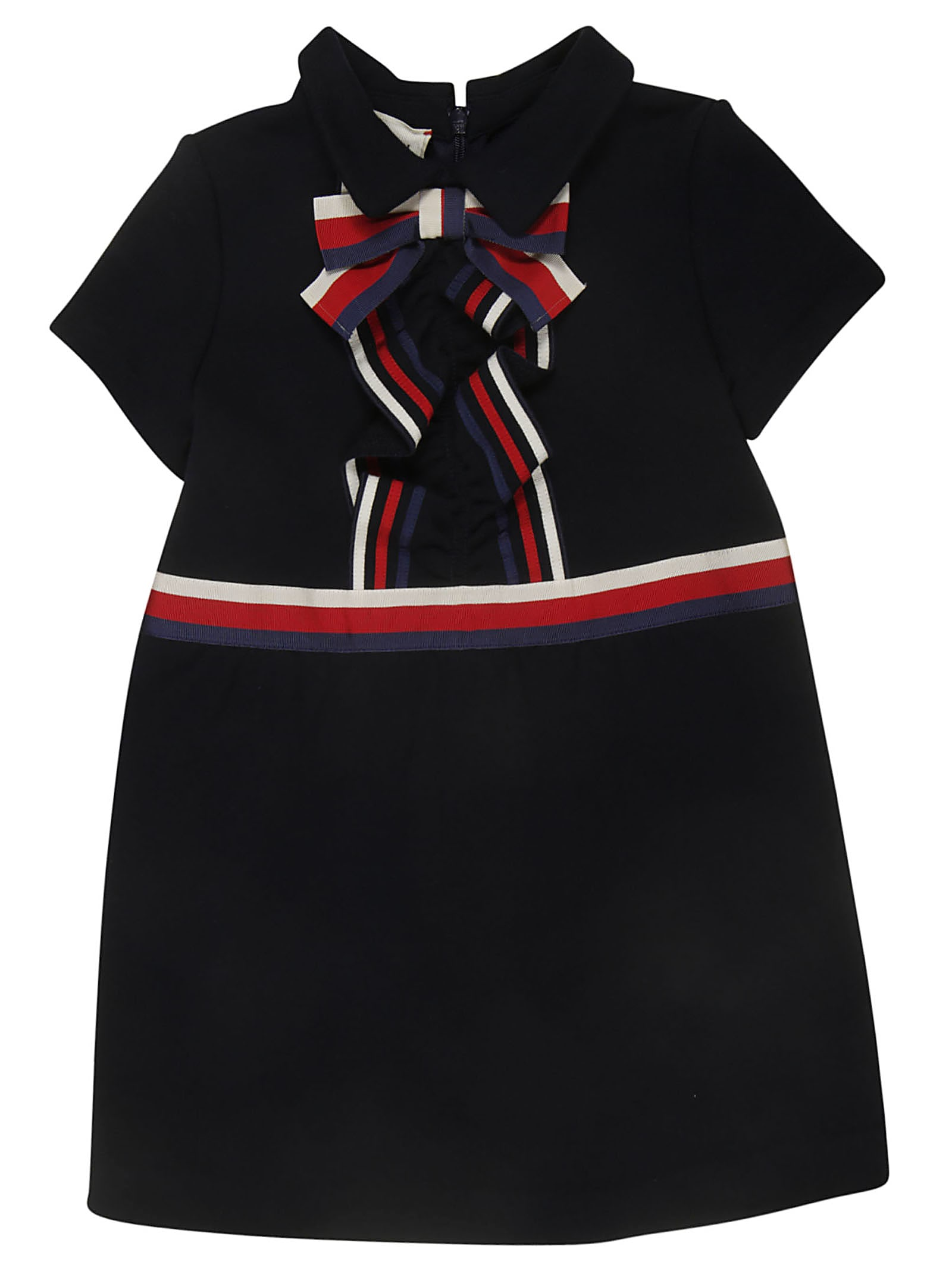 Gucci Ribbon Dress