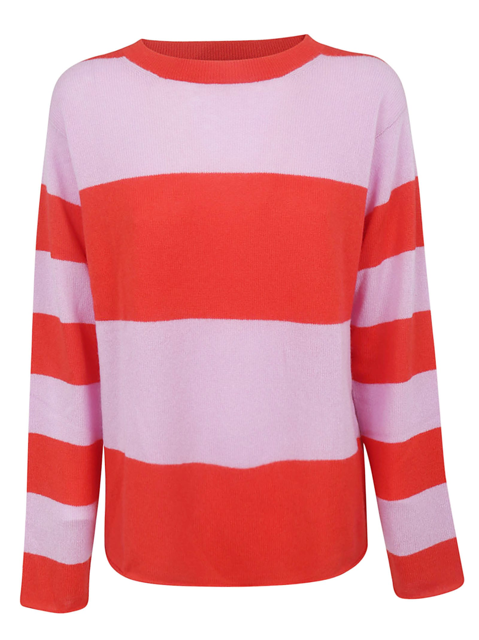 Sofie dHoore Striped Sweater