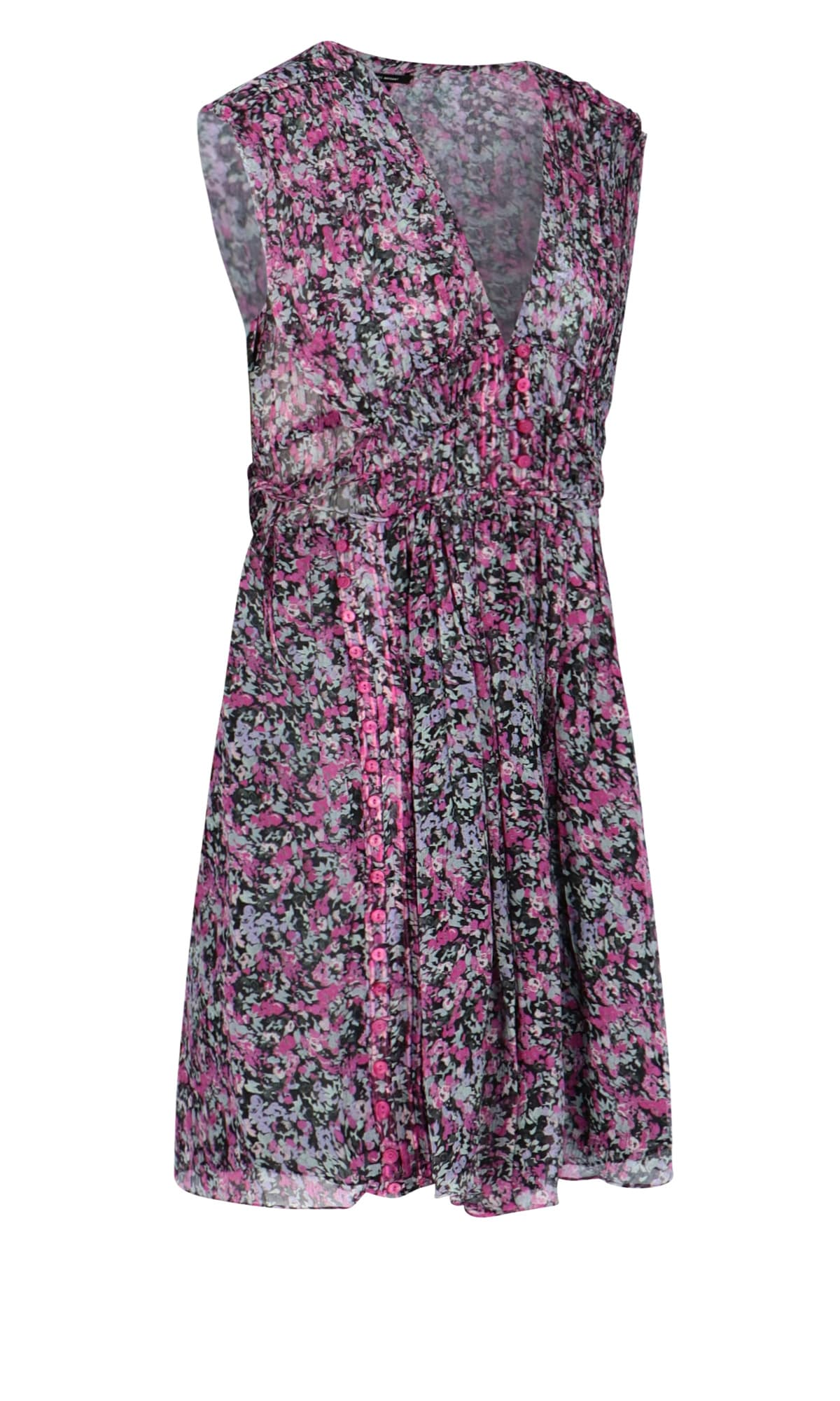 Isabel Marant Sleeveless Dress
