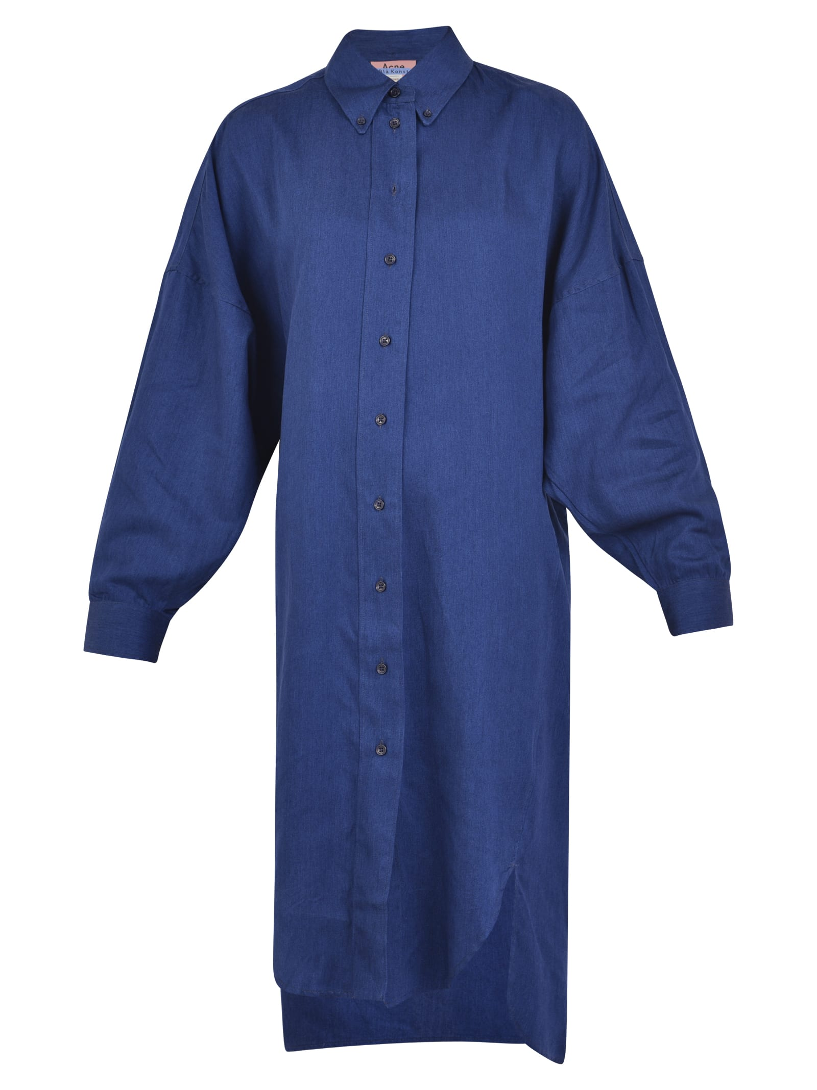 Acne Studios Shirt Dress