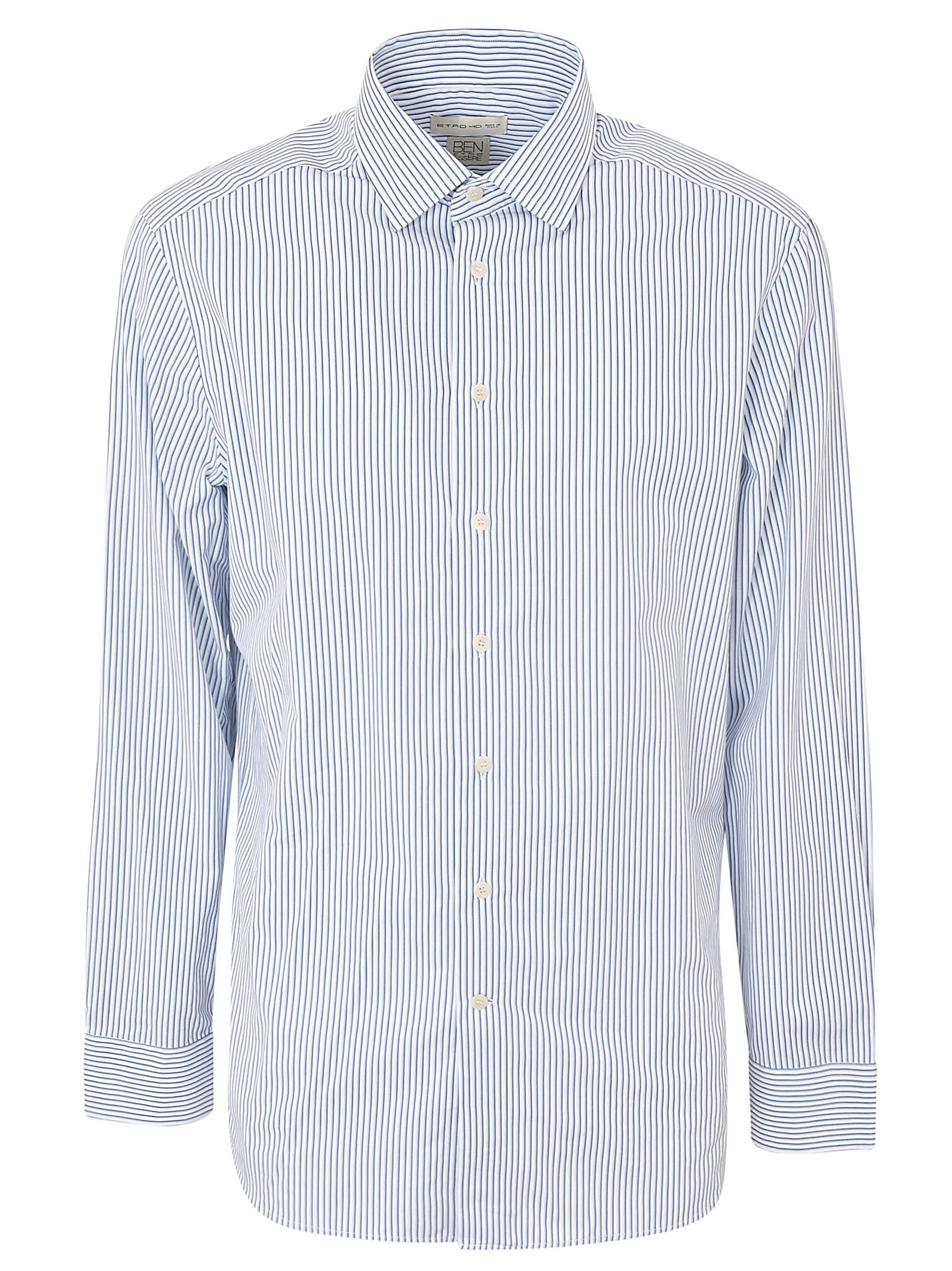 Etro Striped Shirt