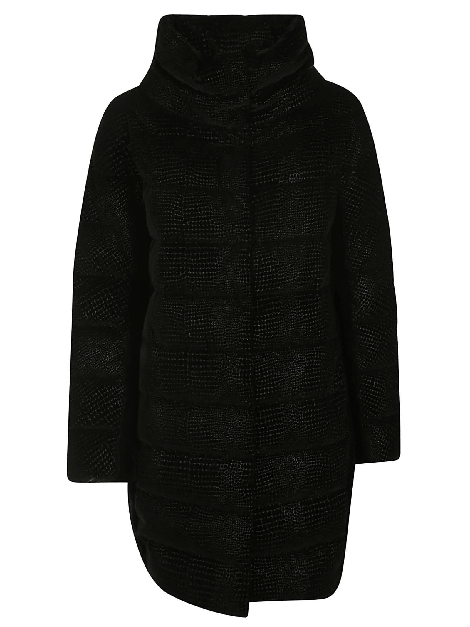 Herno Padded Oversized Coat