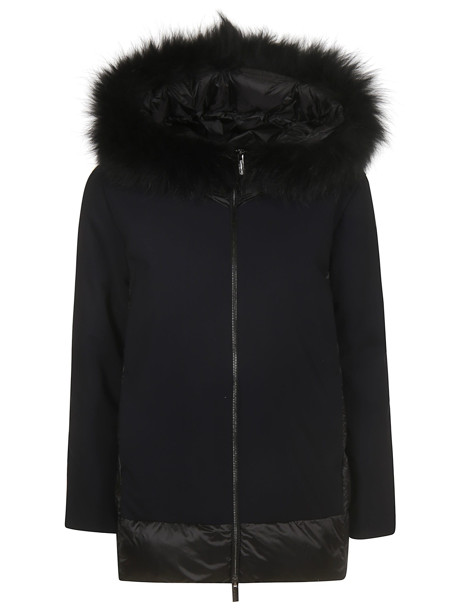 RRD – Roberto Ricci Design Winter Hybrid Zar Lady Fur Jacket