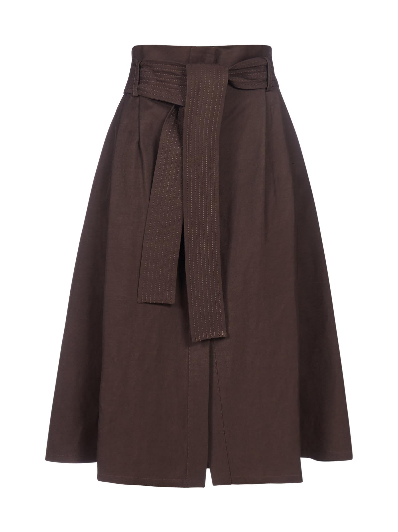 P.a.r.o.s.h. Skirts SKIRT