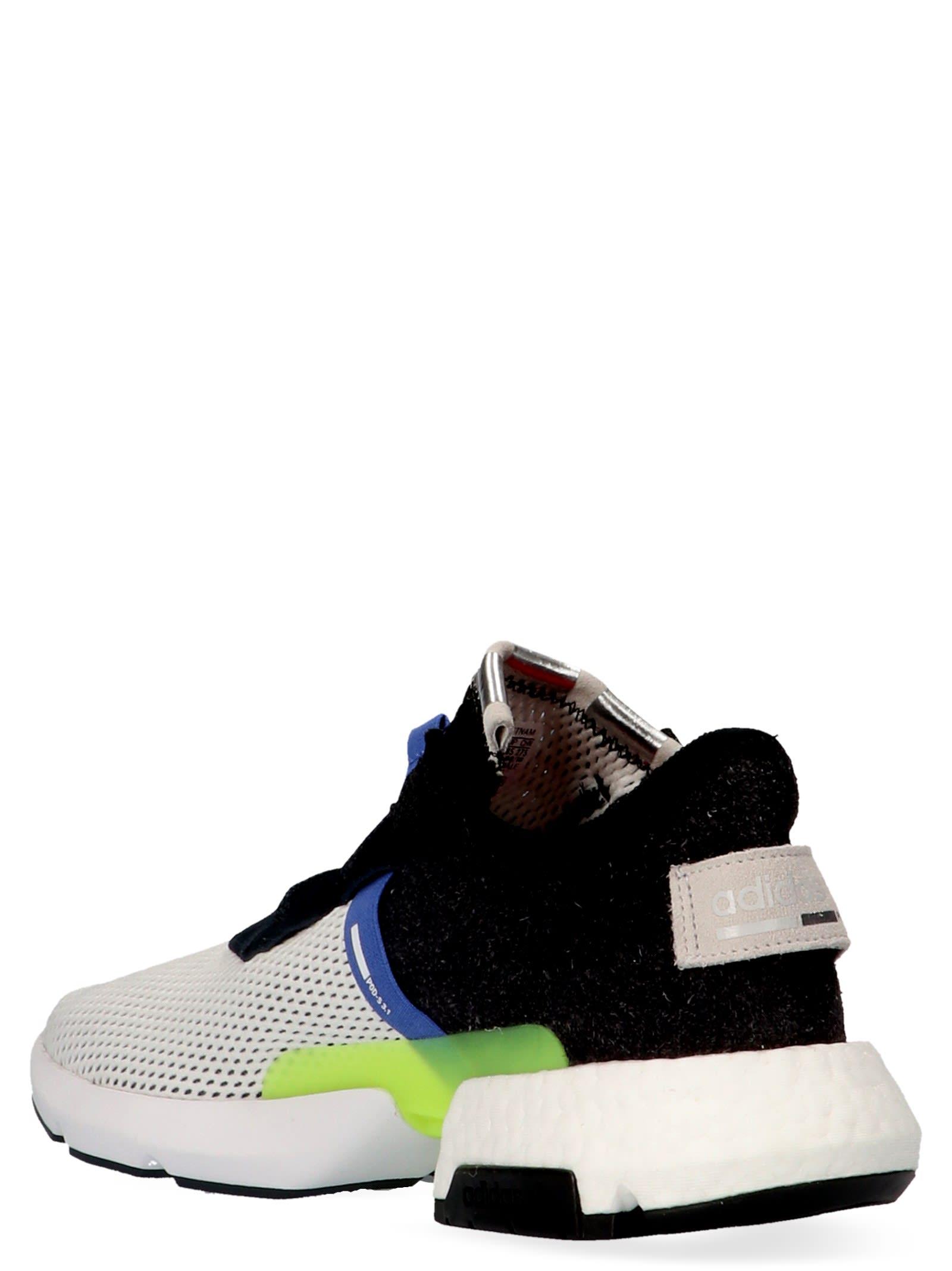 Best price on the market at italist | Adidas Originals Adidas Originals 'pod s3.1' Shoes