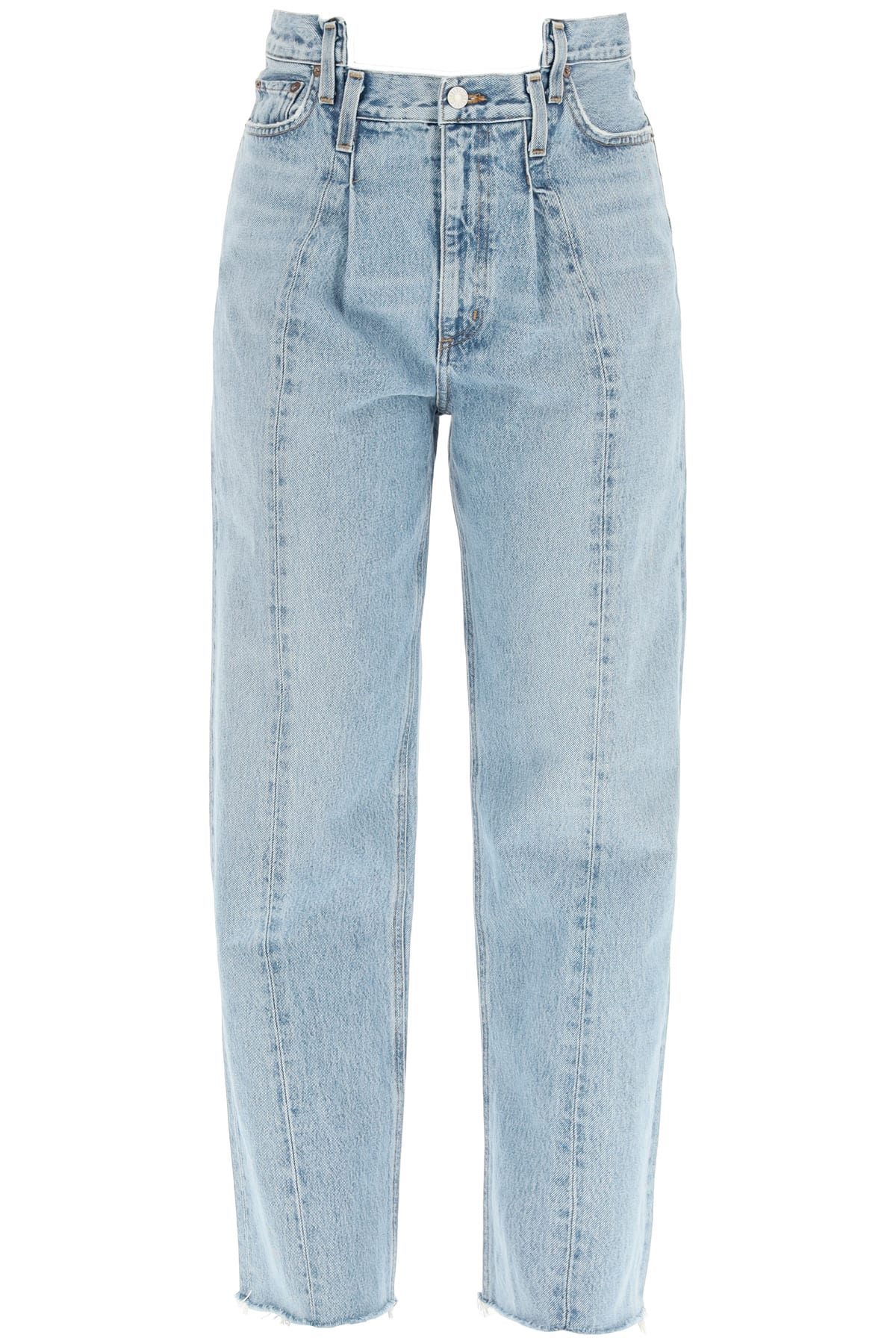AGOLDE Angle Jeans