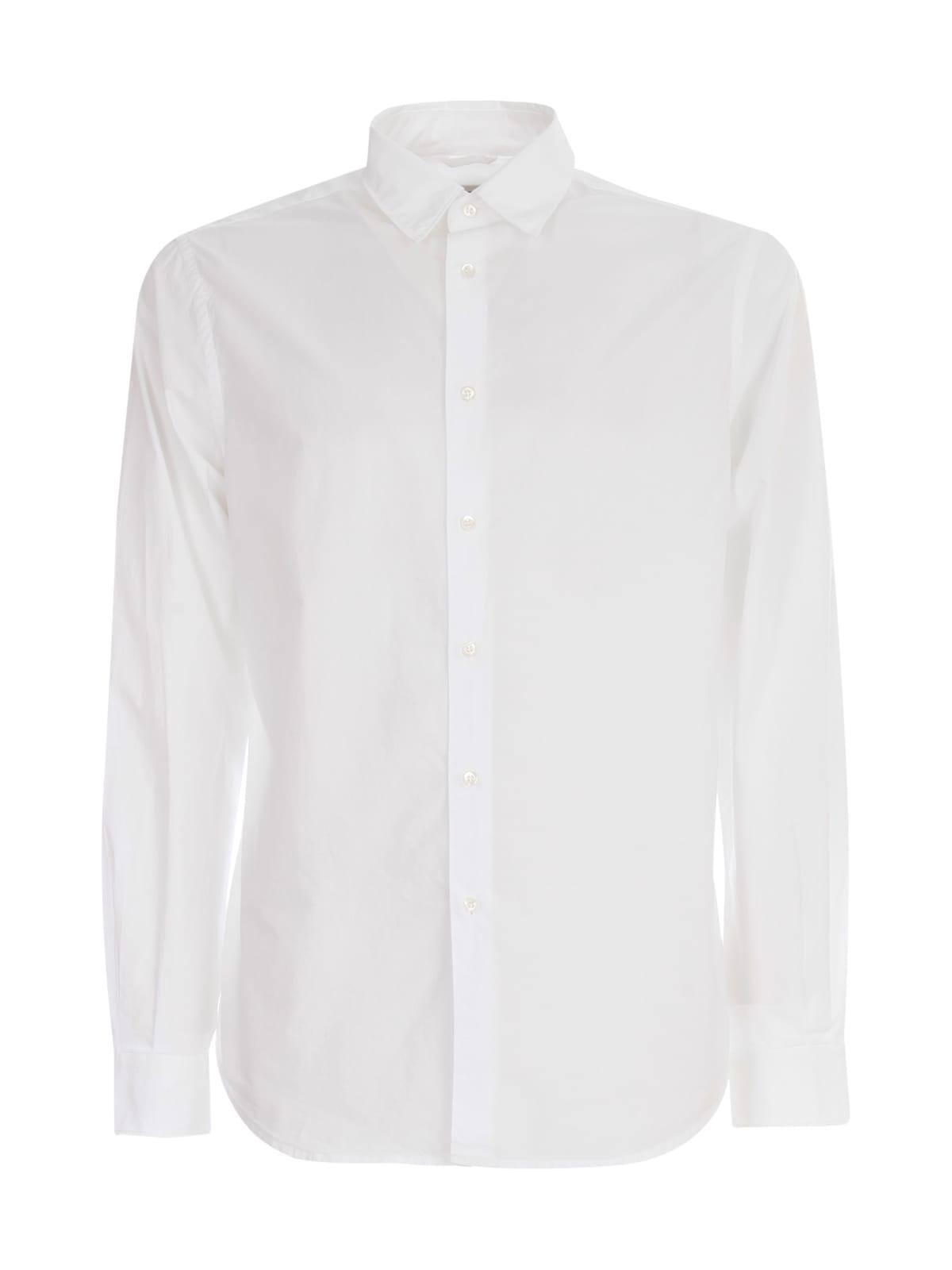 Aspesi Comma Shirt